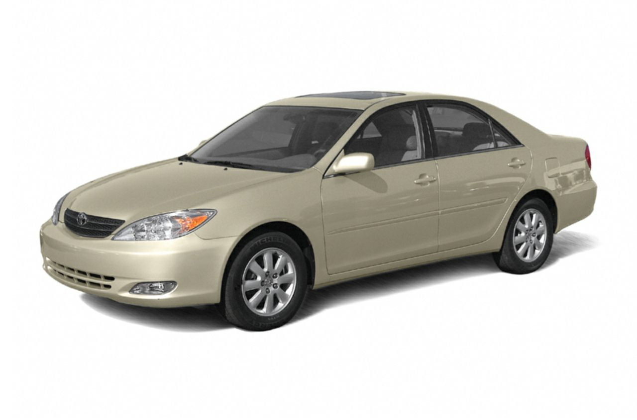 2005 Toyota Camry Pricing And Specs