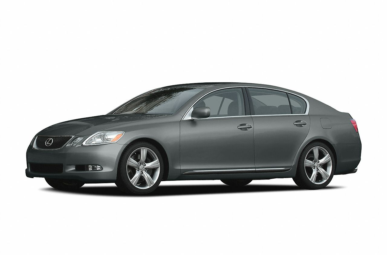 2006 Lexus Gs >> 2006 Lexus Gs 430 Base 4dr Rear Wheel Drive Sedan Pictures