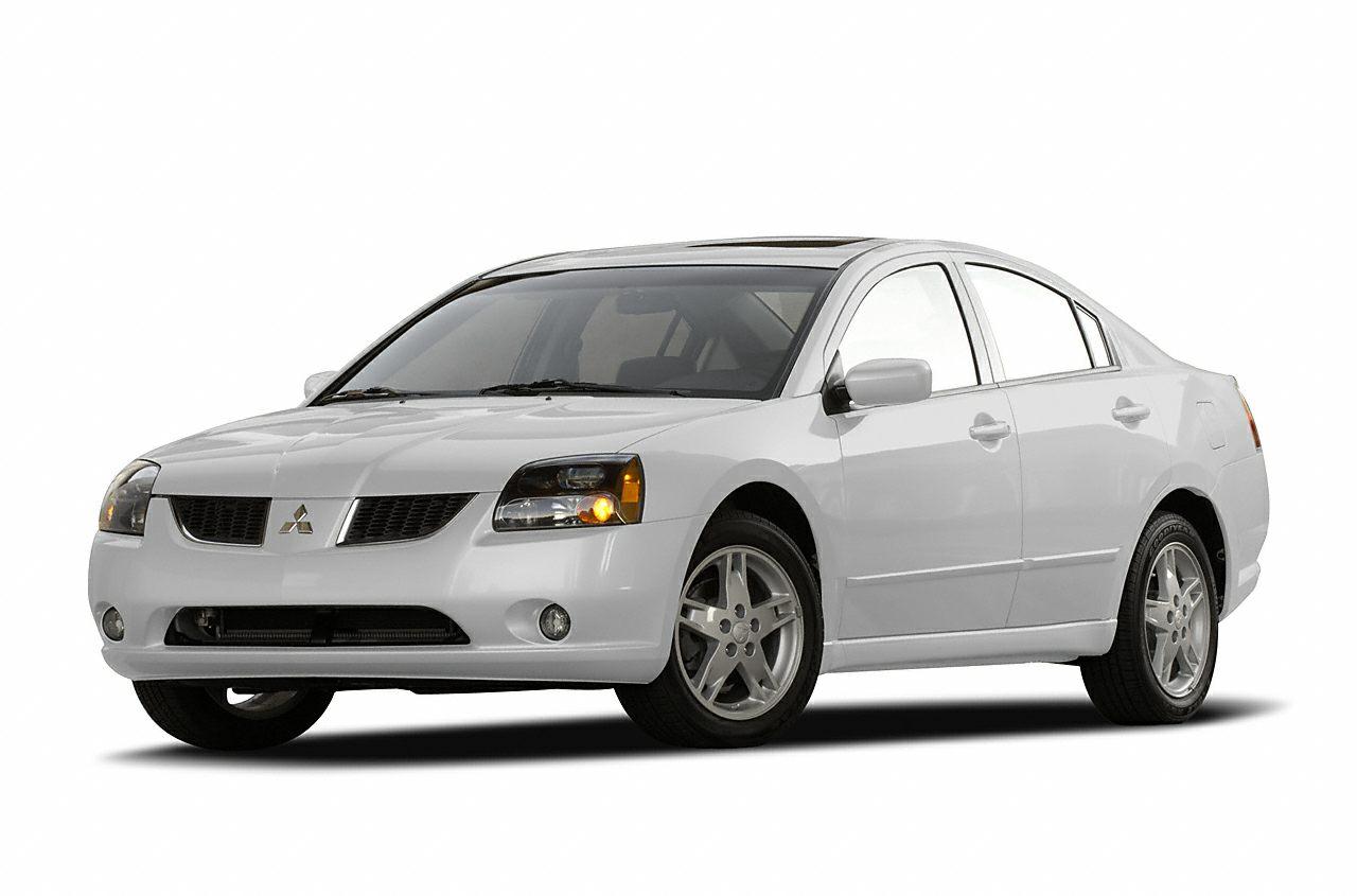 2006 mitsubishi galant gts 4dr sedan specs and prices 2006 mitsubishi galant gts 4dr sedan specs and prices