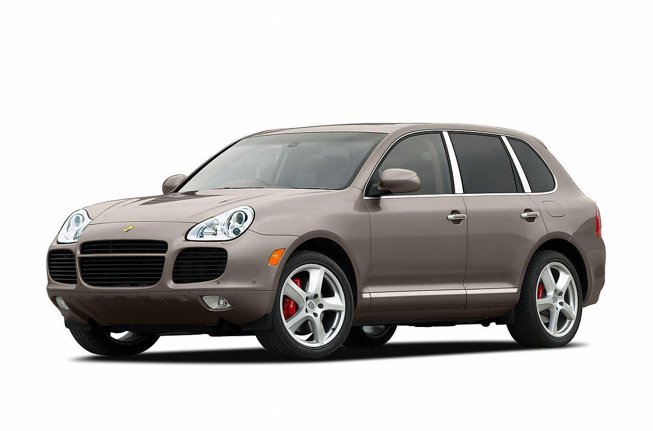 2006 Porsche Cayenne Specs And Prices