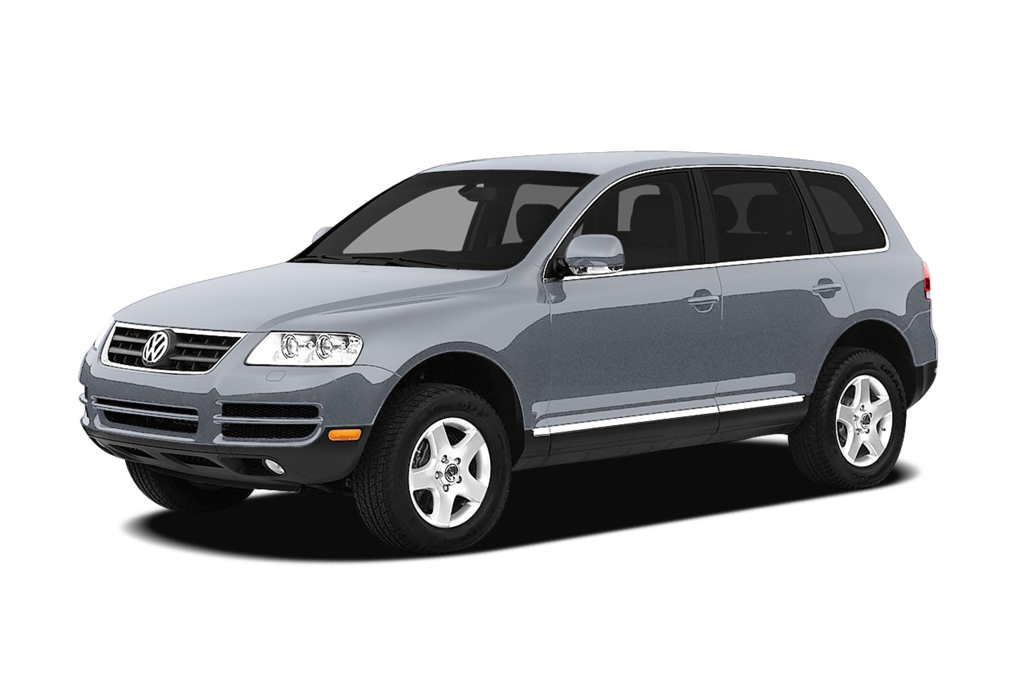 2007 Volkswagen Touareg V10 Tdi 4dr All Wheel Drive Specs And Prices