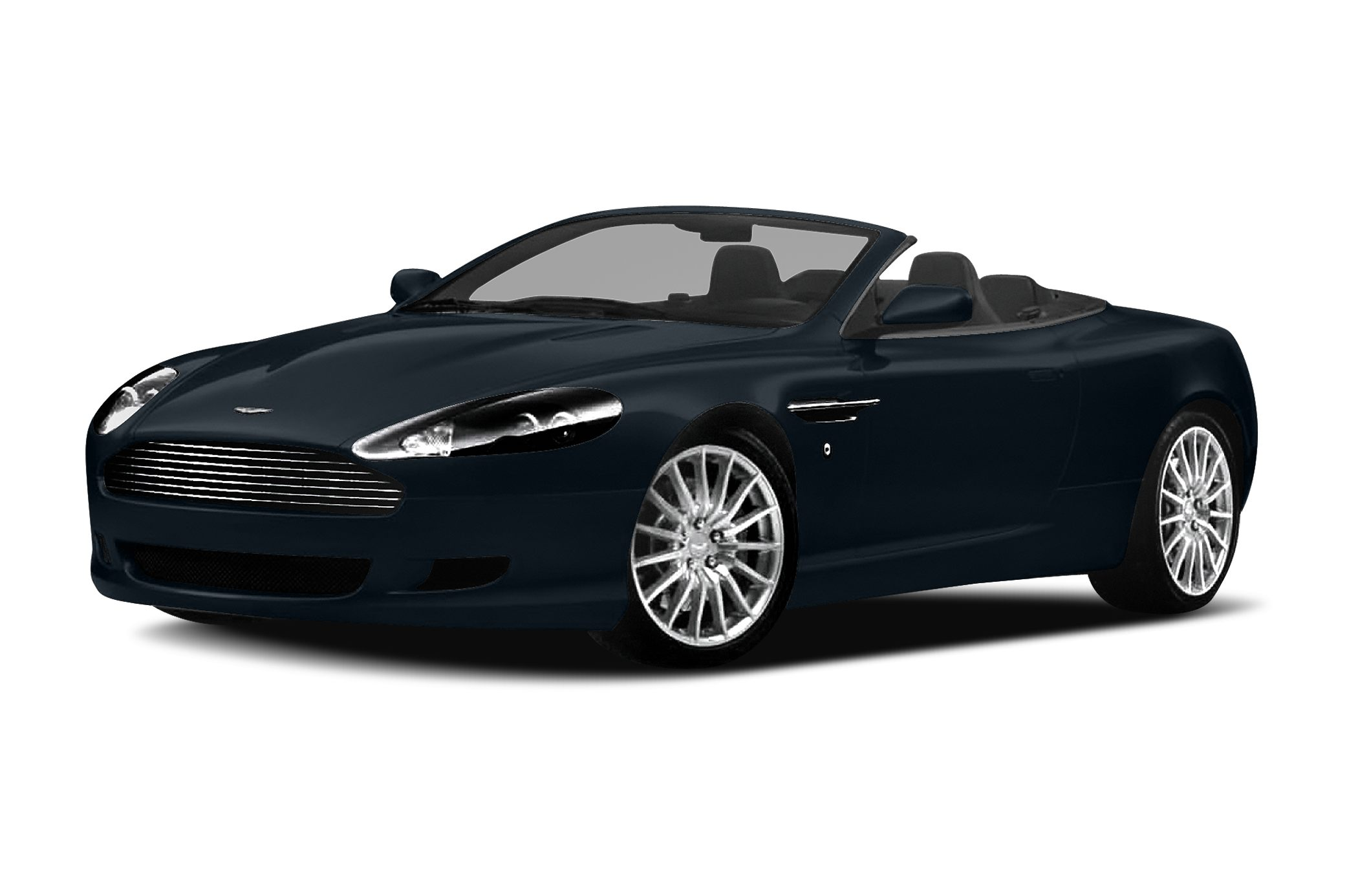 2007 Aston Martin Db9 Volante Convertible Specs And Prices