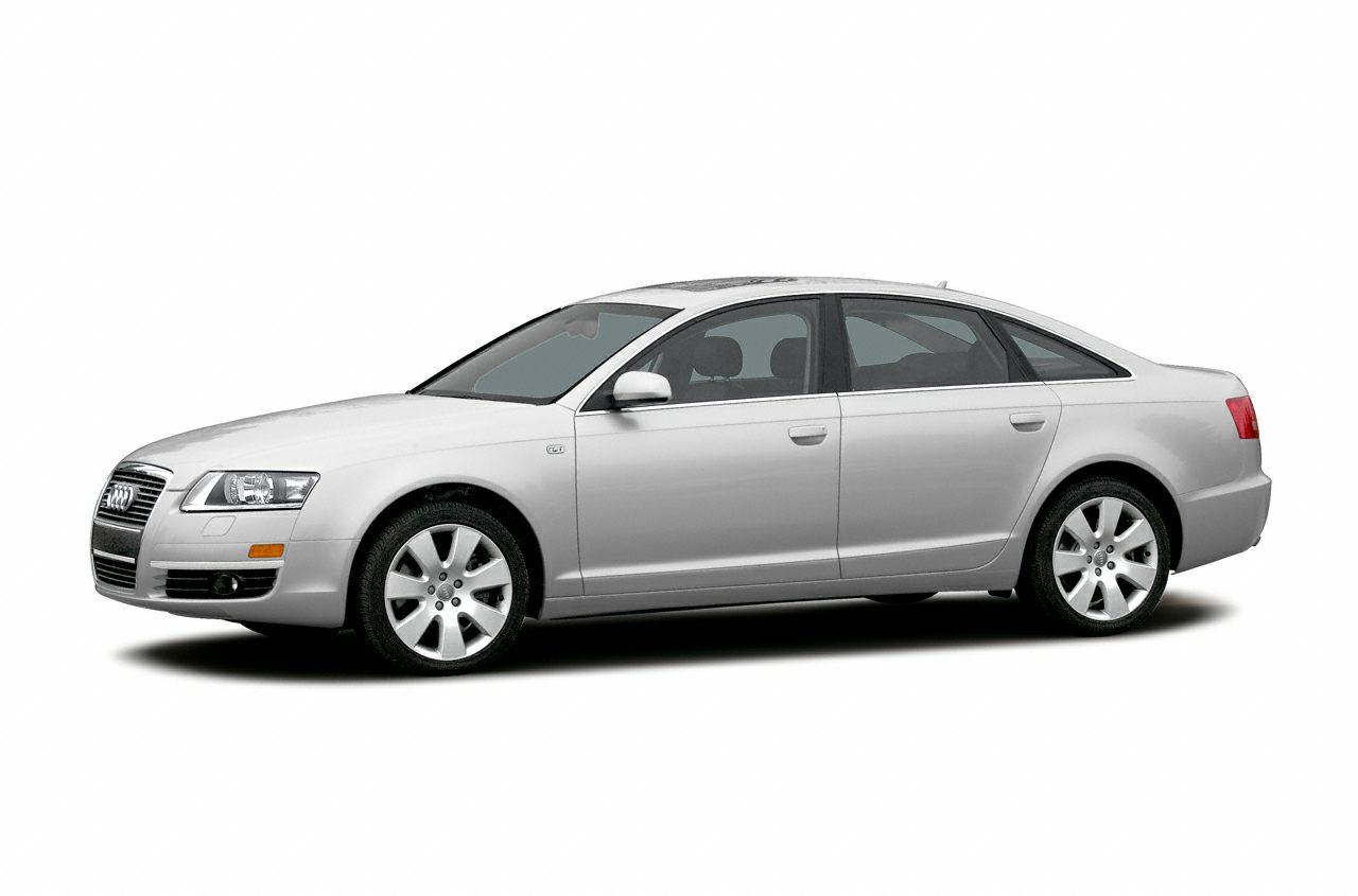 2007 Audi A6 4 2 4dr All Wheel Drive Quattro Sedan Specs And Prices