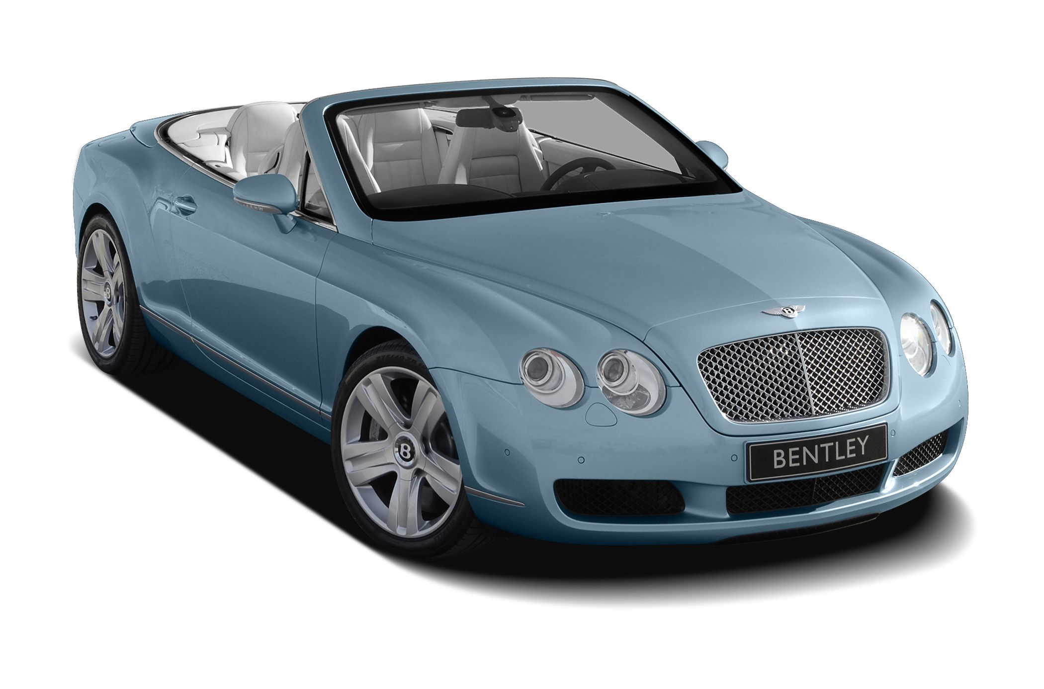 2007 Bentley Continental GTC Safety Recalls