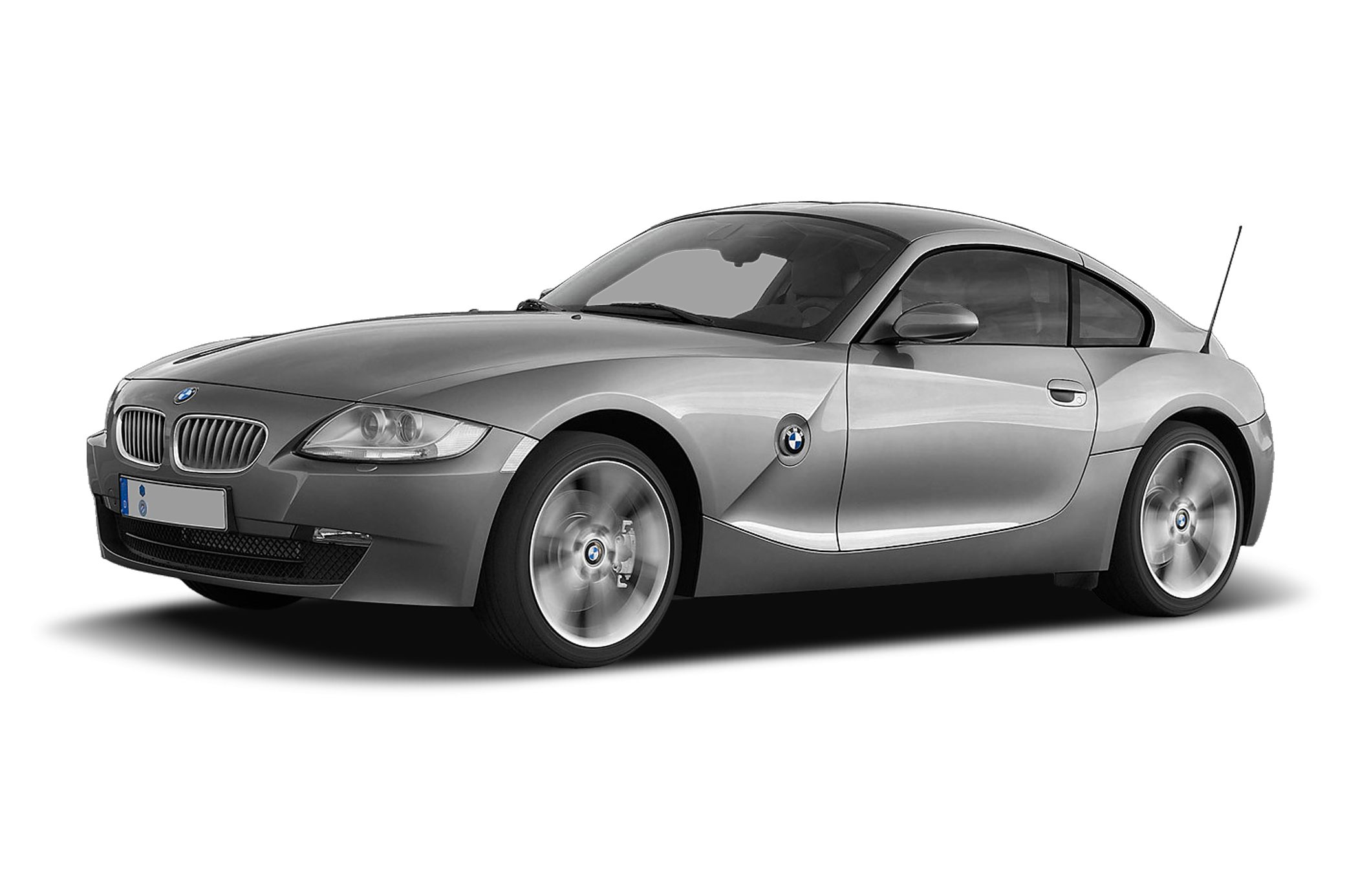 2007 Bmw Z4 30si 2dr Rear Wheel Drive Coupe Specs And Prices