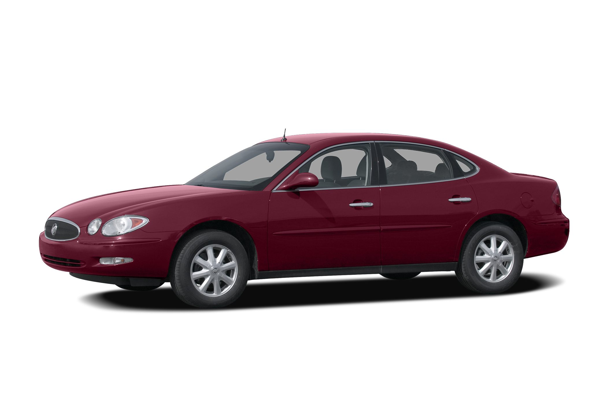 buick lacrosse 2008 owners manual