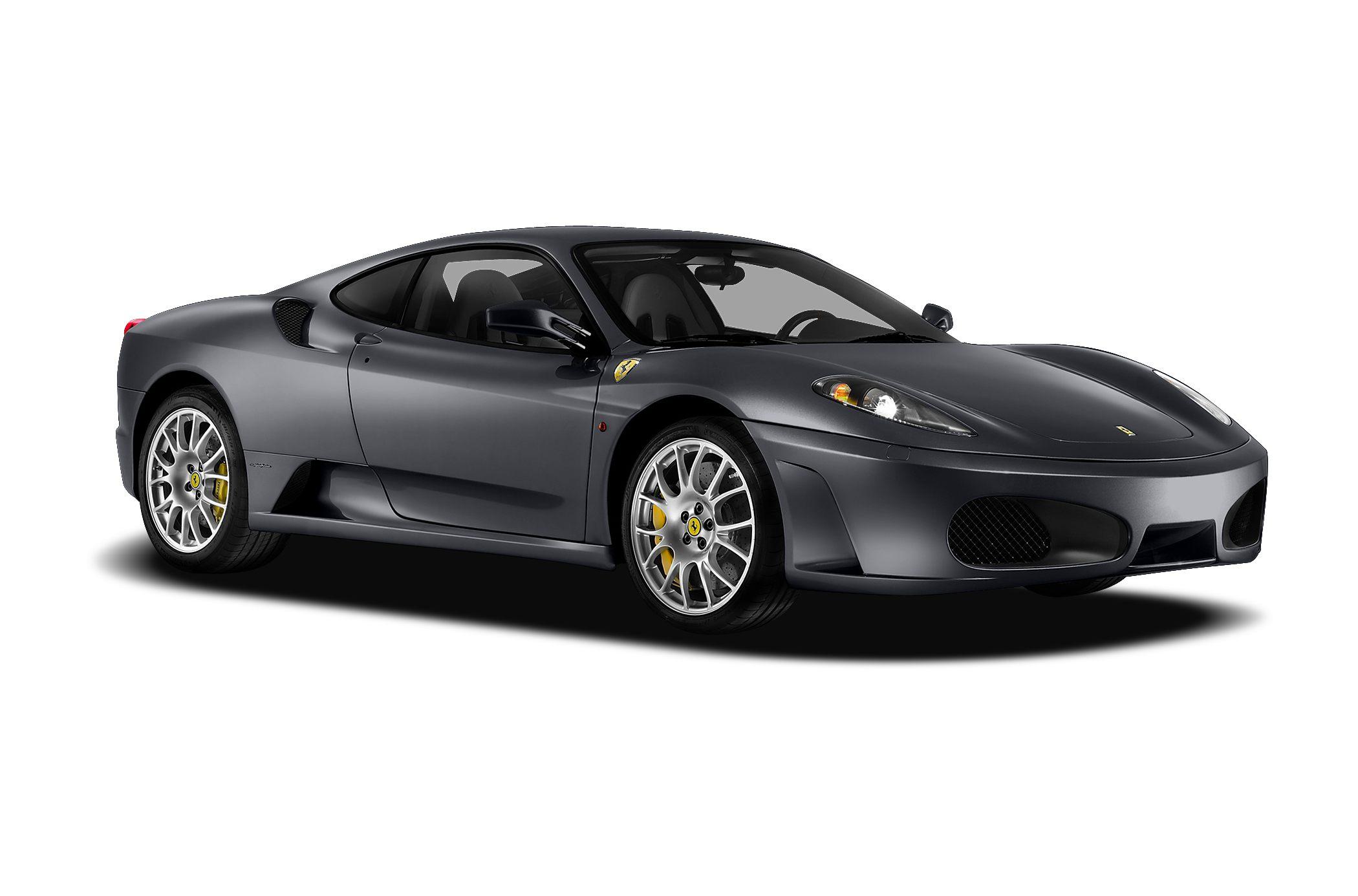 2007 Ferrari F430 Specs And Prices