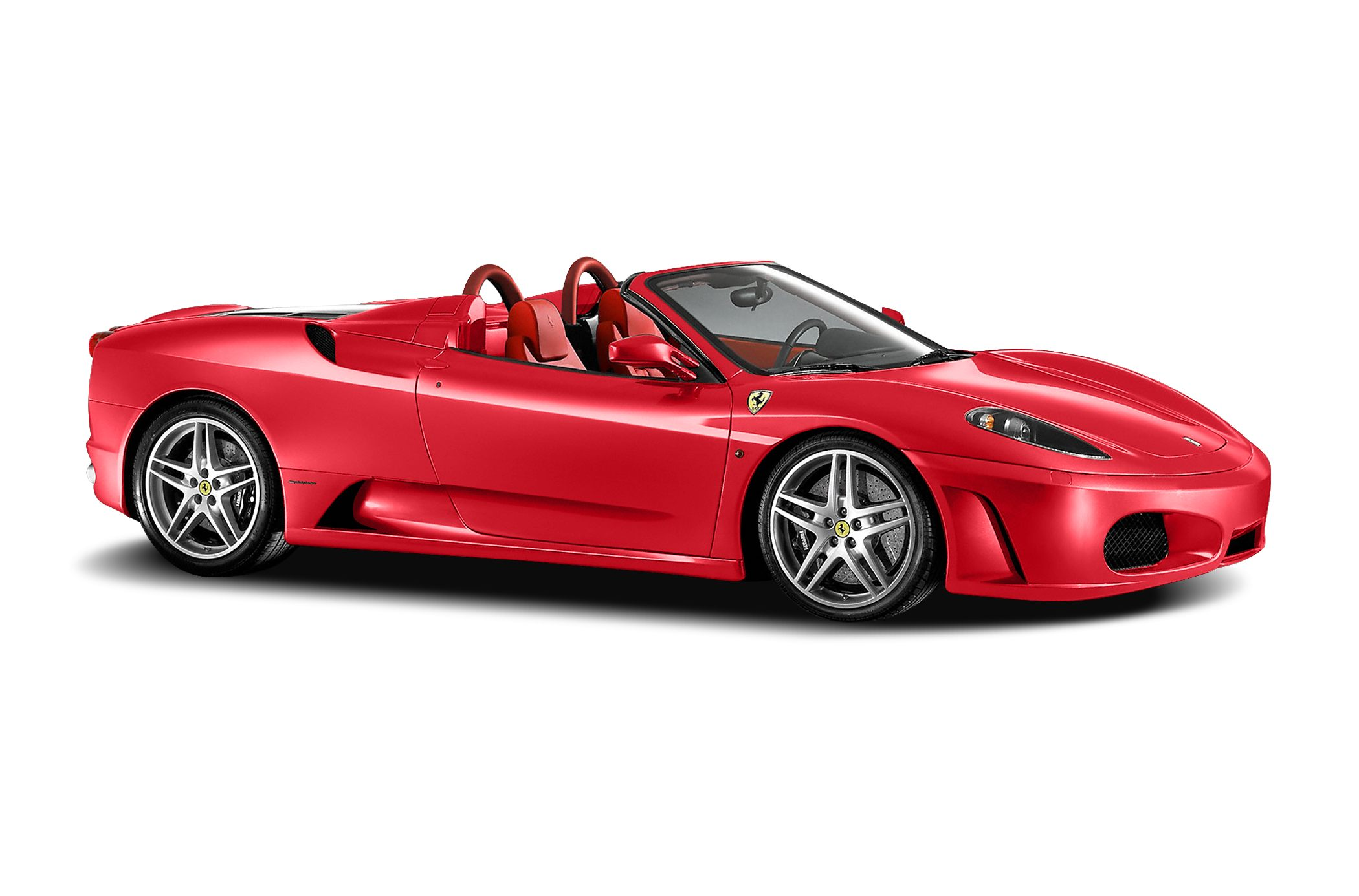 2007 Ferrari F430 Spider F1 2dr Convertible Specs And Prices