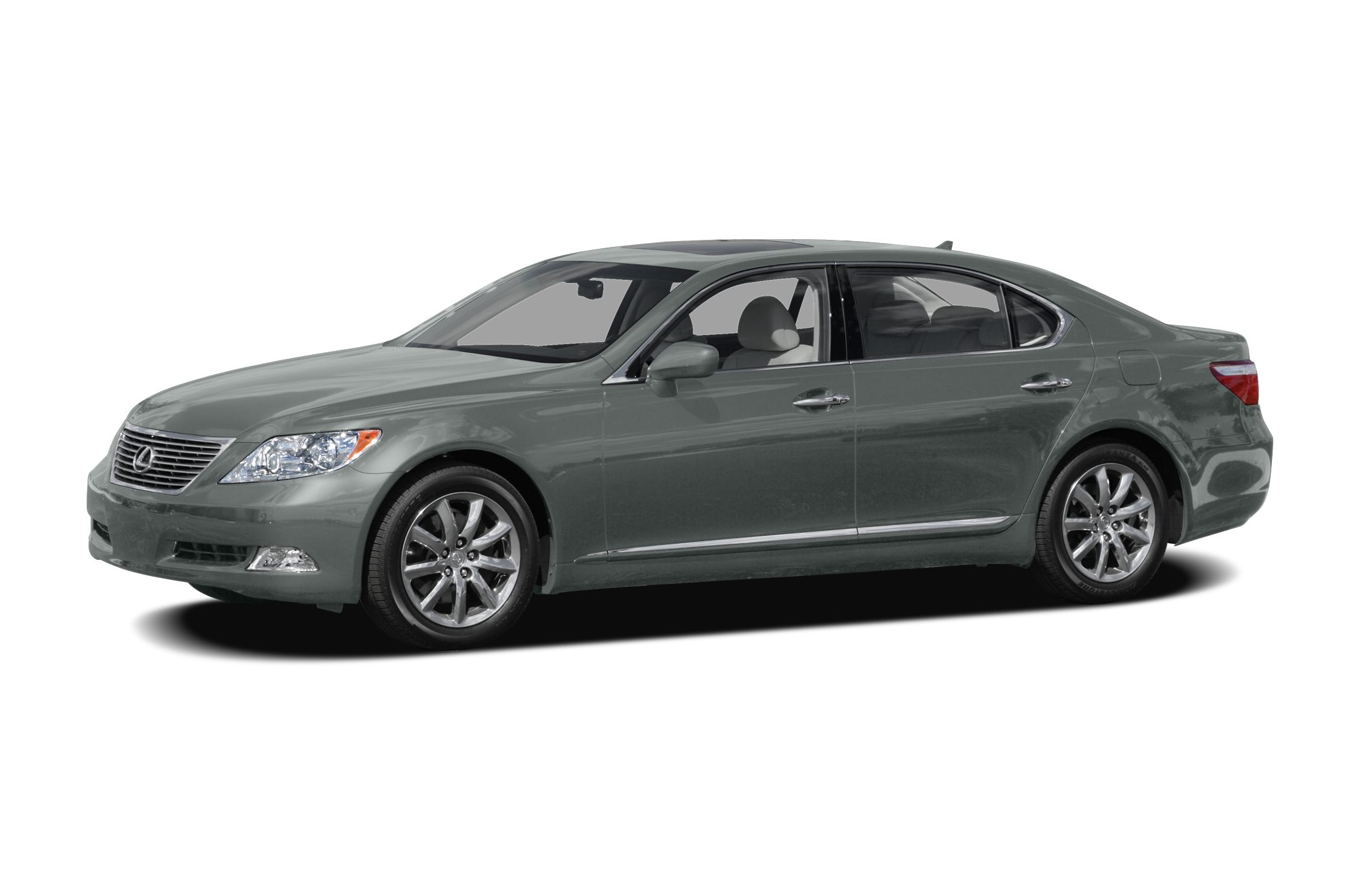 USB70LEC141A0101 Take A Look About 2007 Lexus Ls 460 with Gorgeous Photos Cars Review