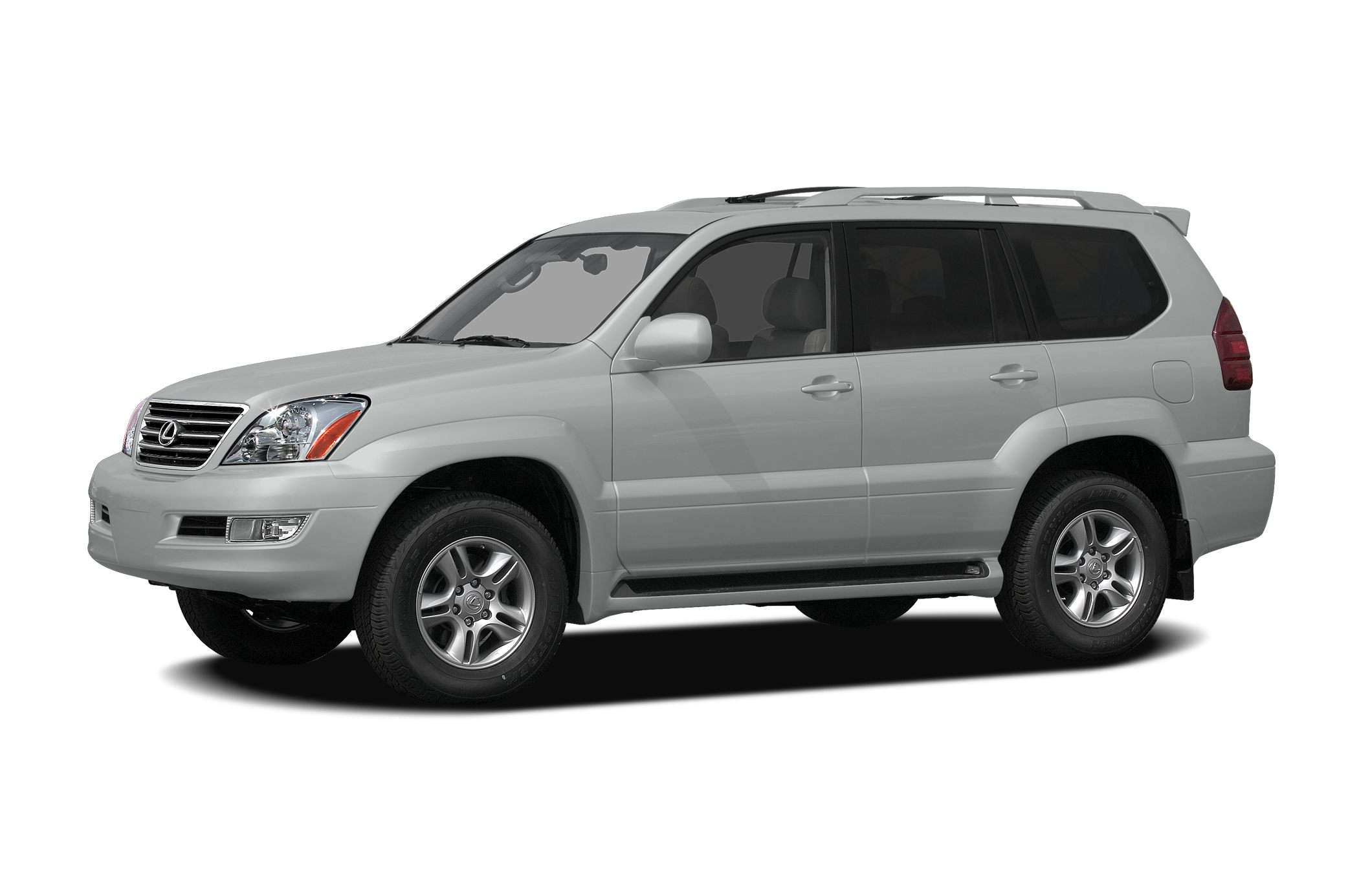 Off-road drive: 2014 lexus gx460 on everyman driver youtube.