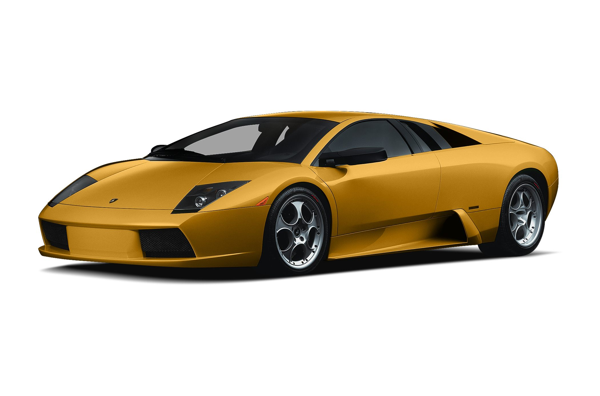 2007 Lamborghini Murcielago Lp640 2dr Coupe Pricing And Options