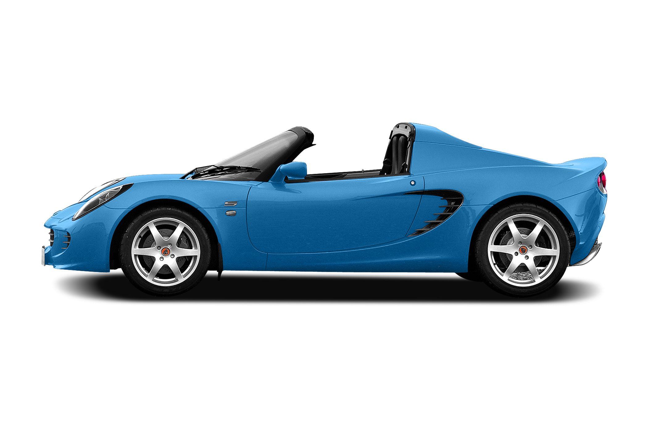 2007 lotus elise base convertible pricing and options 2007 lotus elise base convertible pricing and options