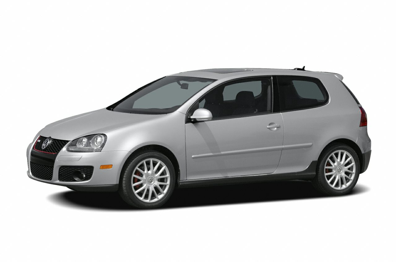 2007 Volkswagen GTI Specs and Prices