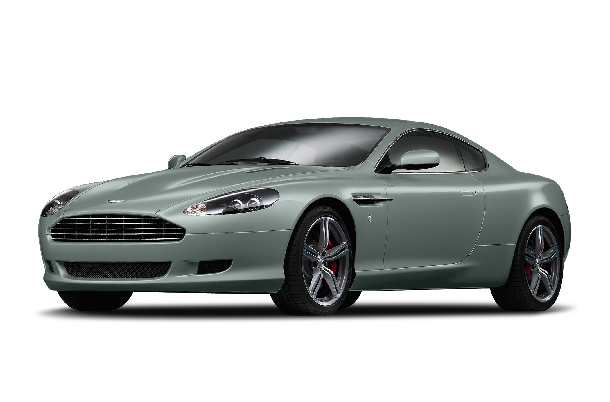 2008 Aston Martin Db9 Pricing And Specs