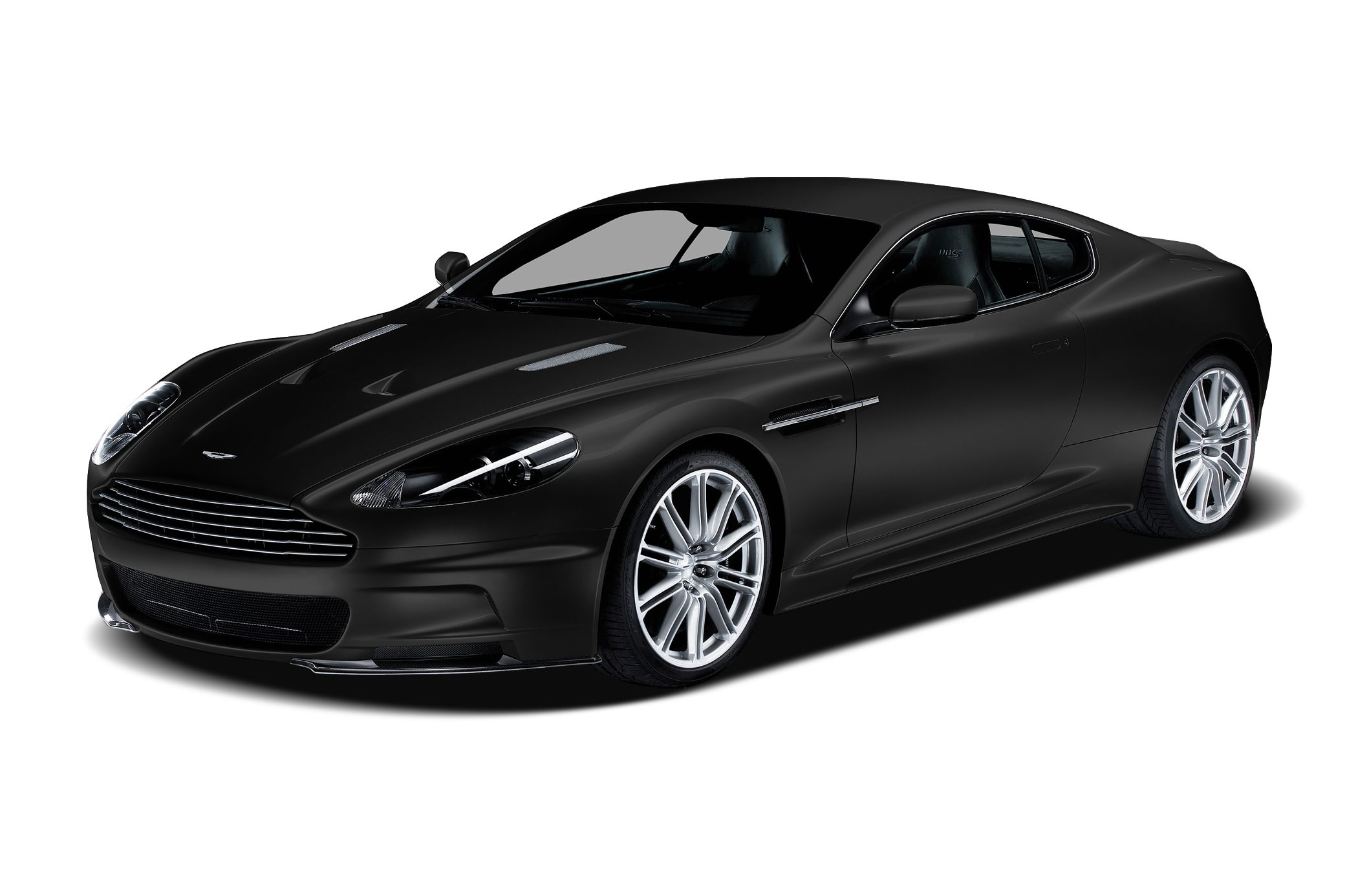 2008 Aston Martin Dbs Base 2dr Coupe Pictures