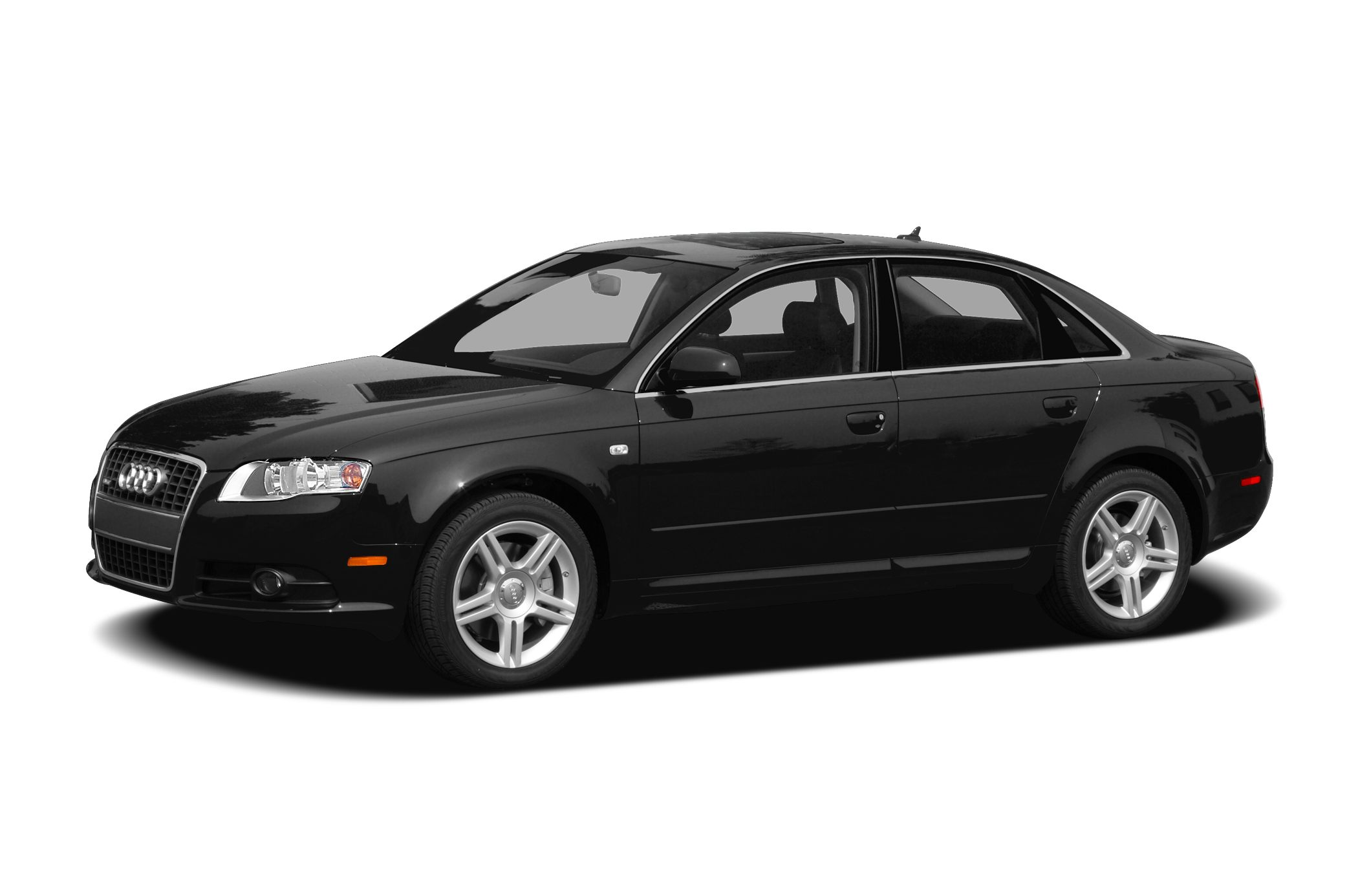 2008 Audi A4 2 0T Special Edition 4dr Front wheel Drive FrontTrak