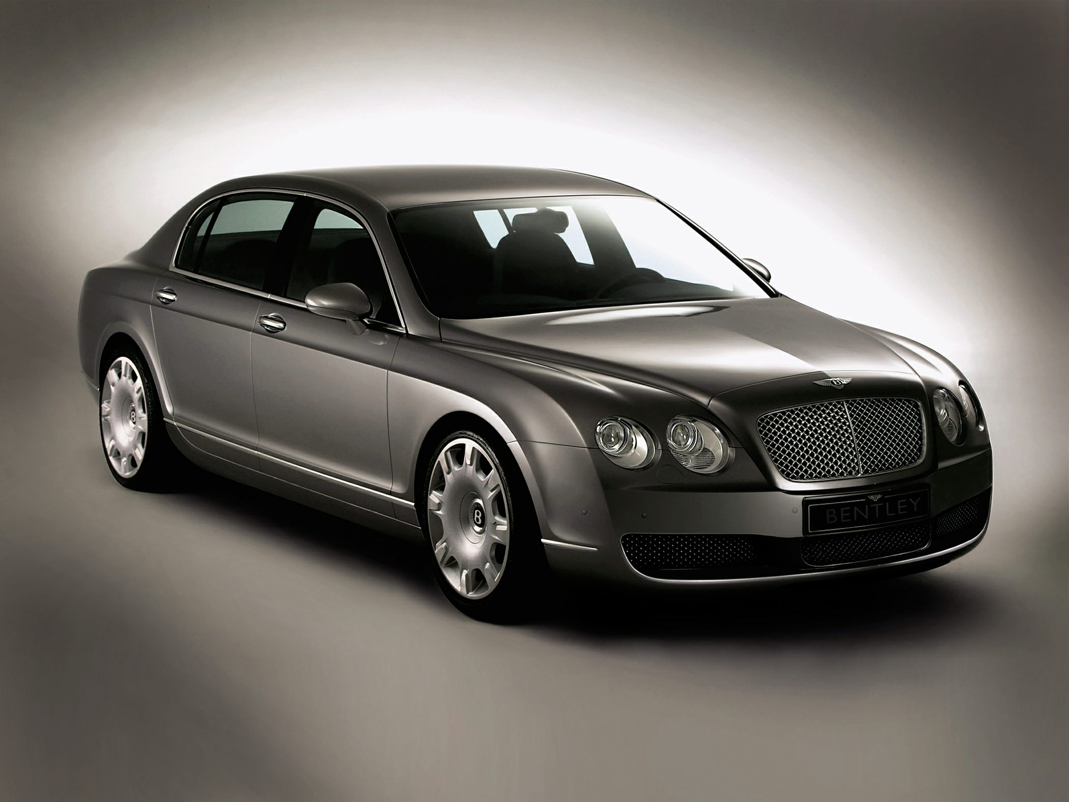 2008 Bentley Continental Flying Spur Specs and Prices