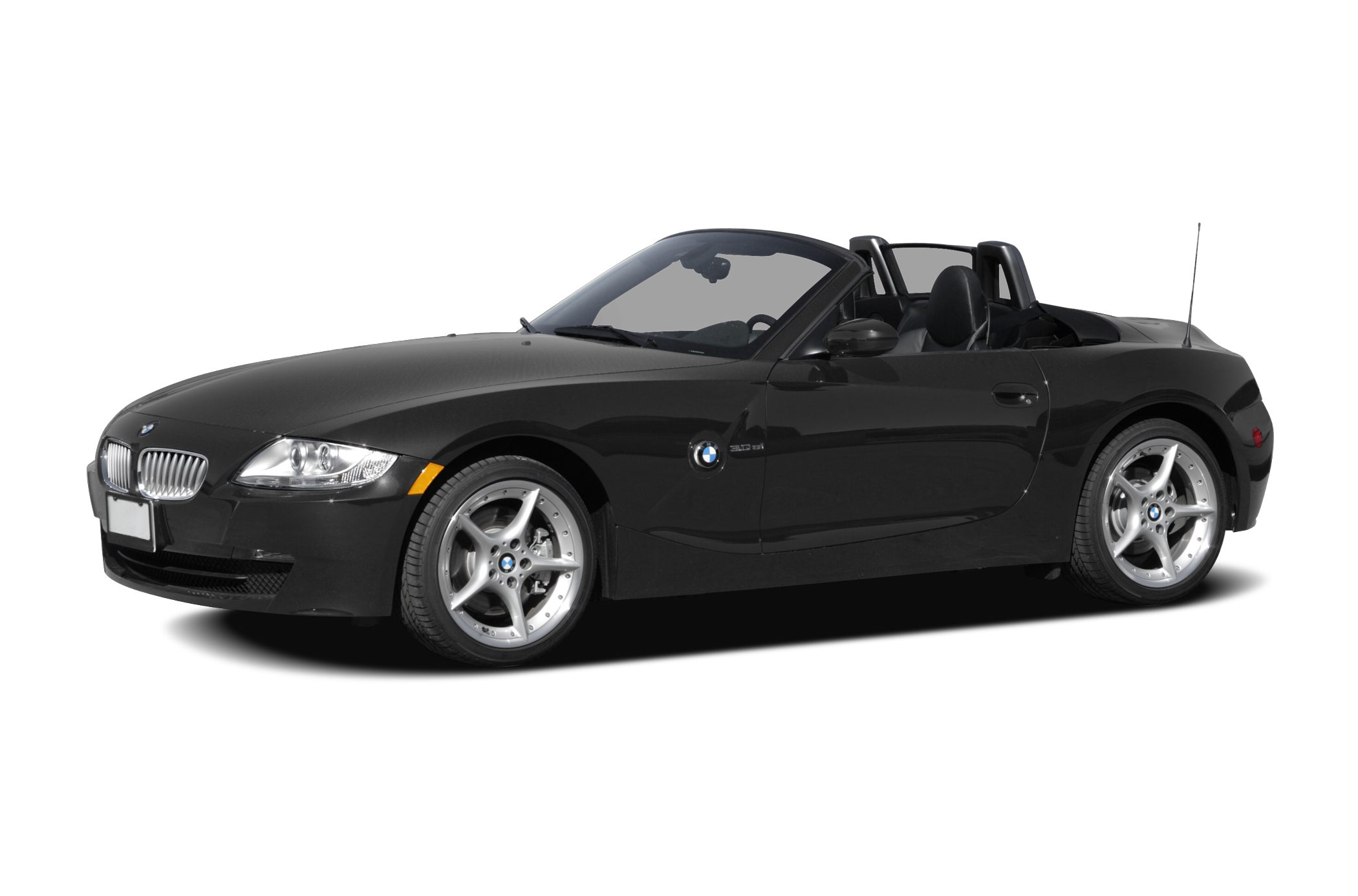 2008 bmw z4 new car test drive