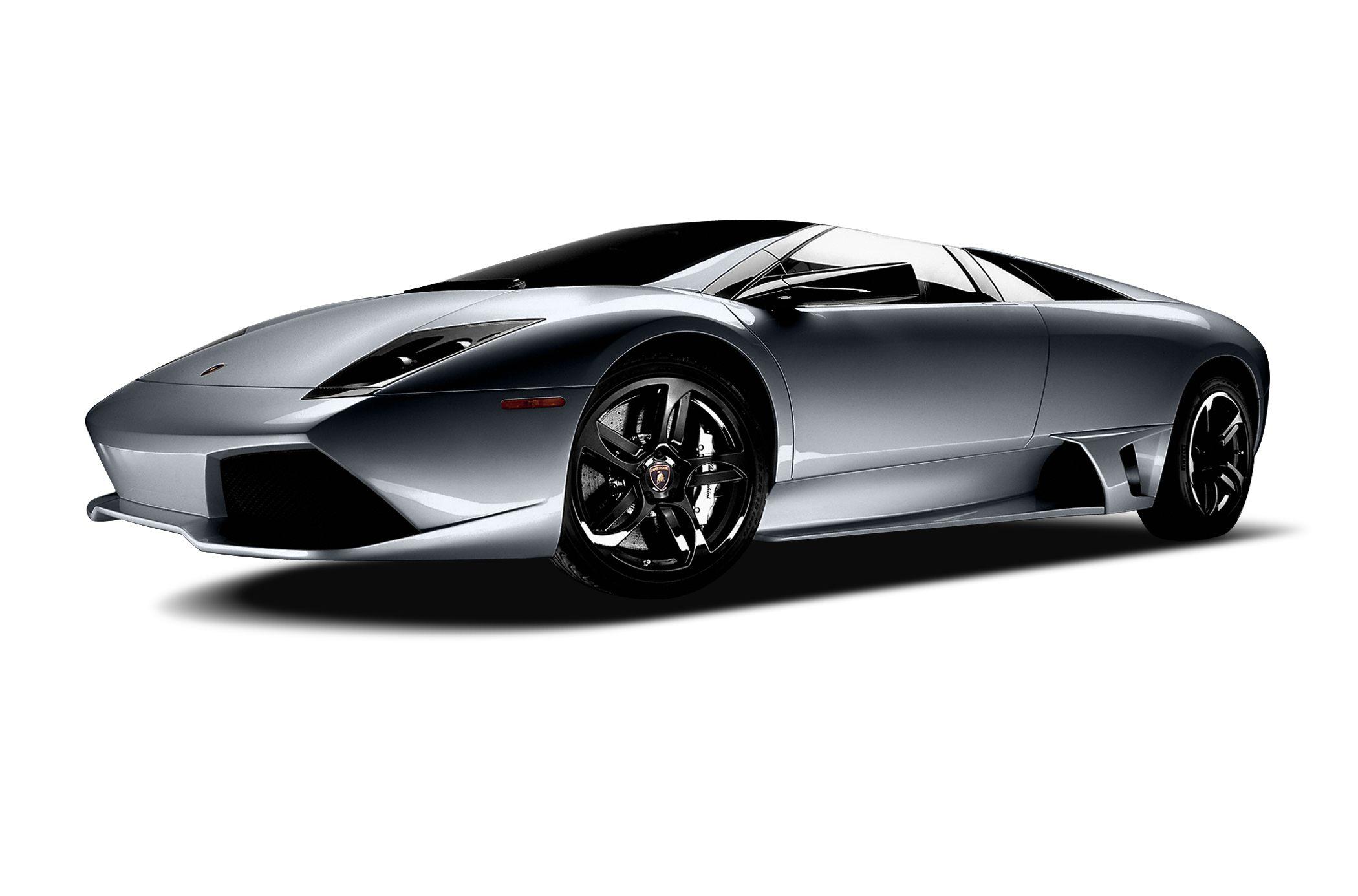 2008 Lamborghini Murcielago Lp640 2dr Roadster Pricing And Options