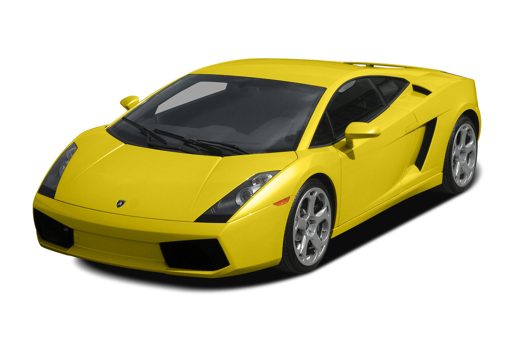 2008 Lamborghini Gallardo Superleggera 2dr Coupe Specs And Prices