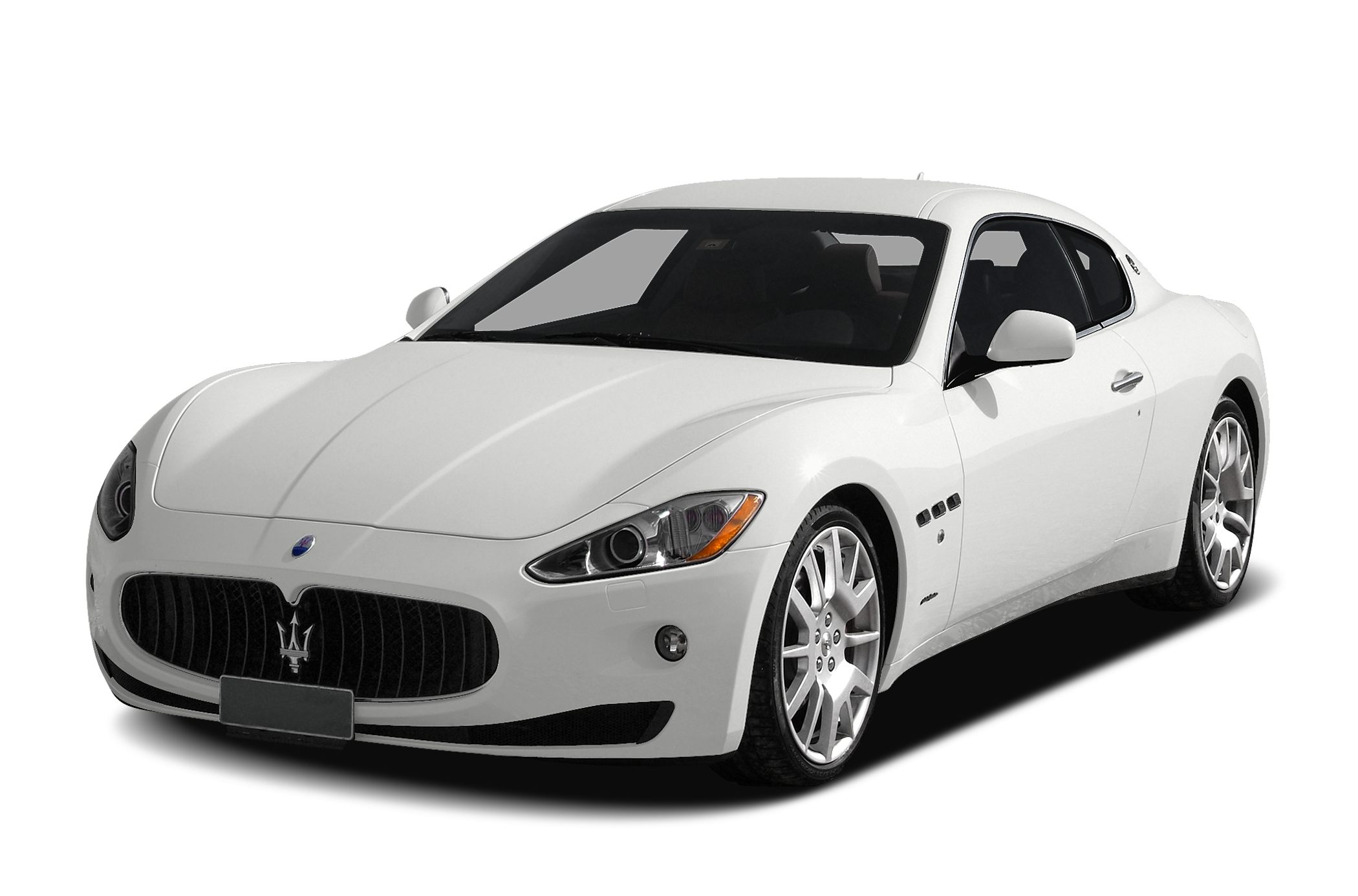 Maserati recalls 2008-10 Granturismo over potential ...
