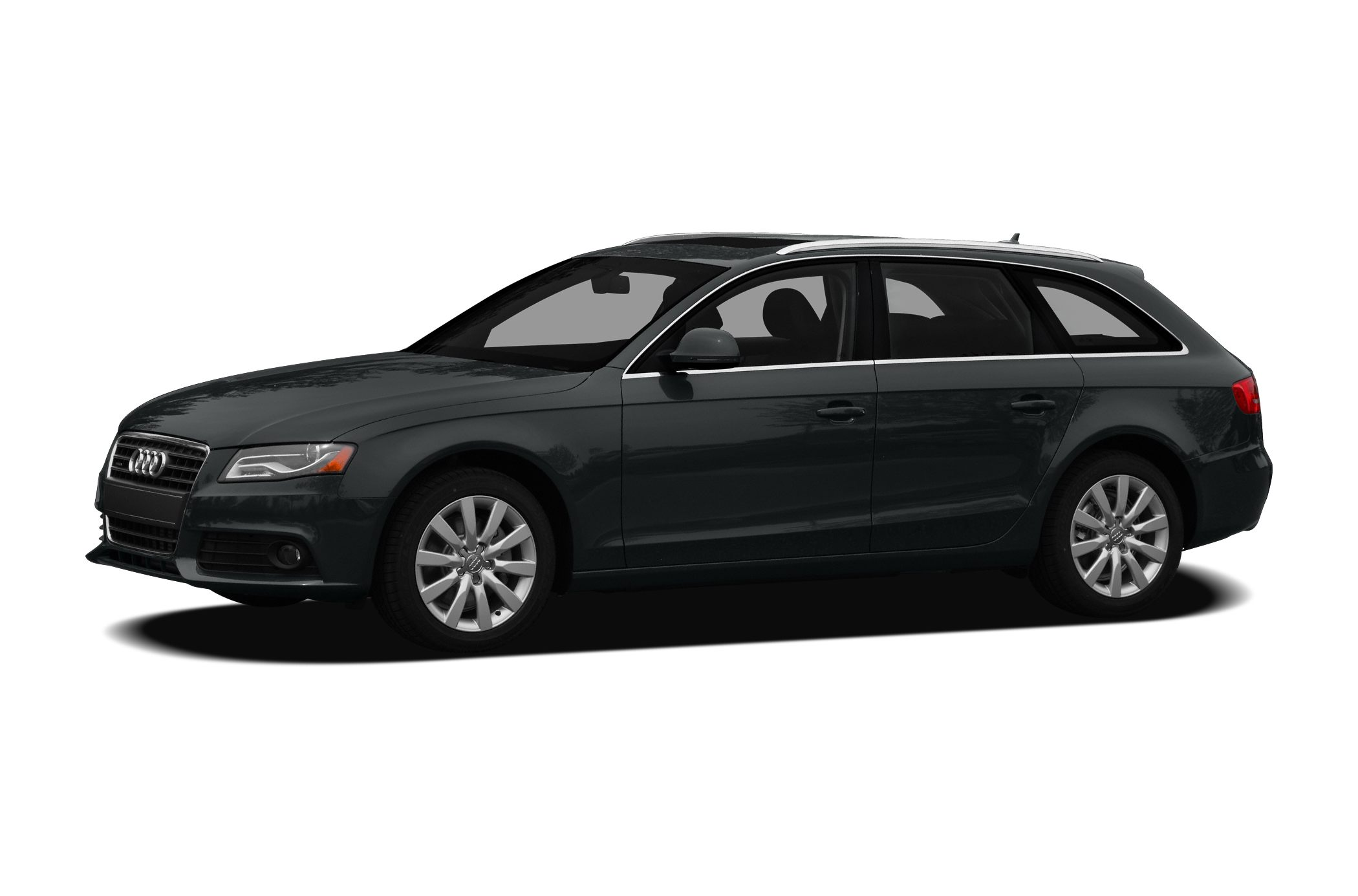 2009 Audi A4 2 0T Avant Premium 4dr All wheel Drive quattro Station