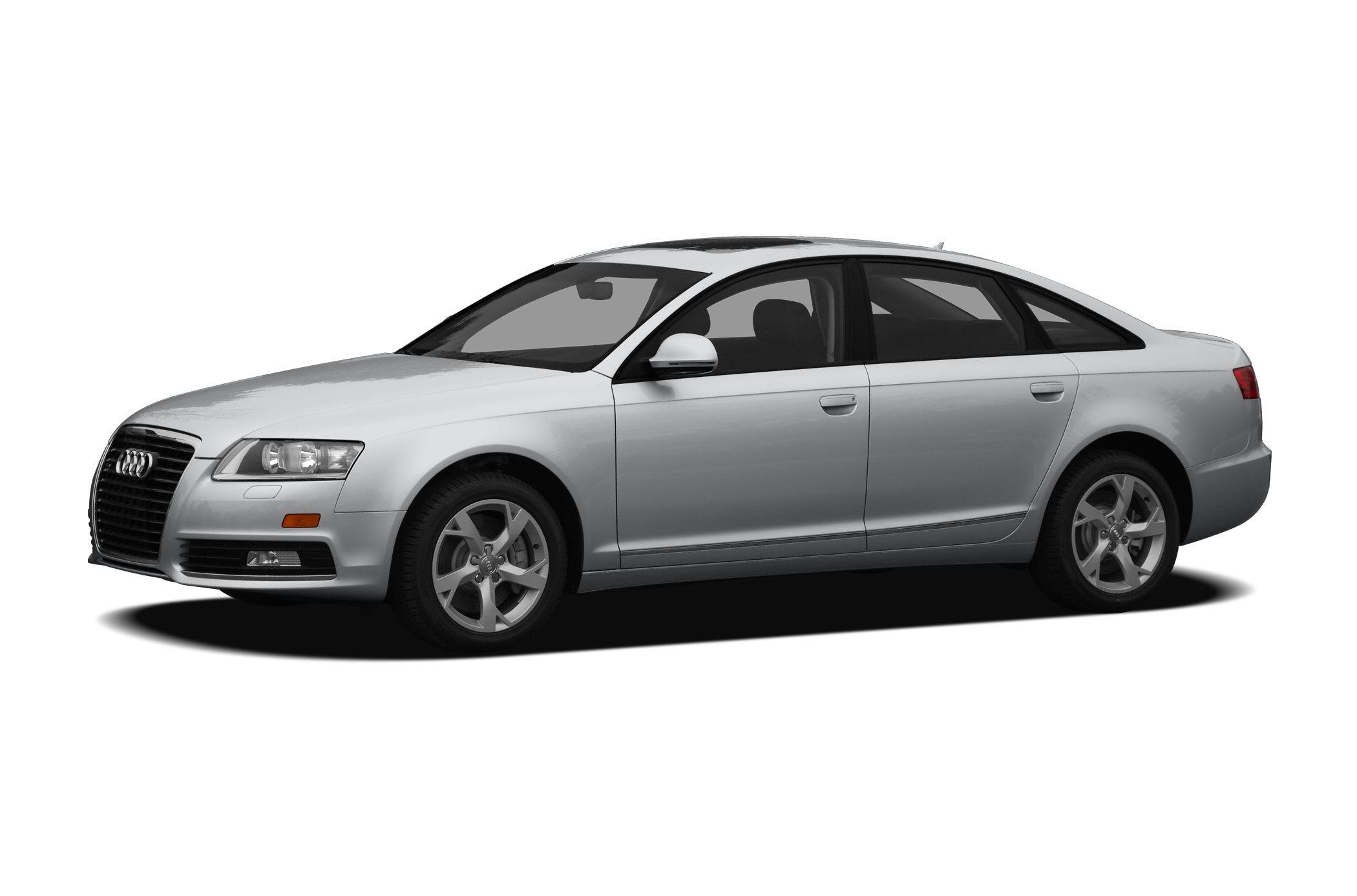 2009 Audi A6 4 2 Prestige 4dr All wheel Drive quattro Sedan Specs