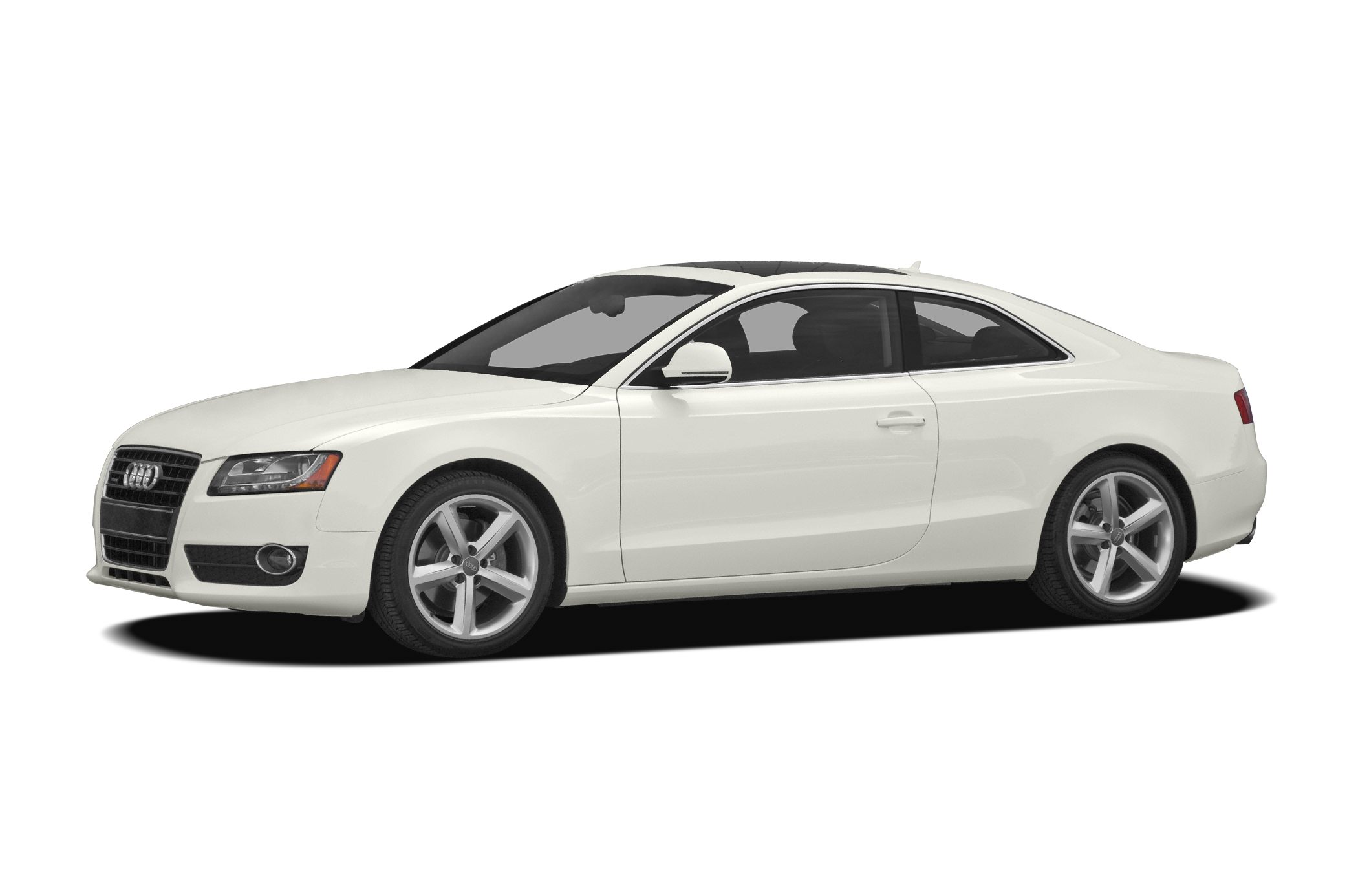 2009 Audi A5 32l 2dr All Wheel Drive Quattro Coupe Specs And Prices