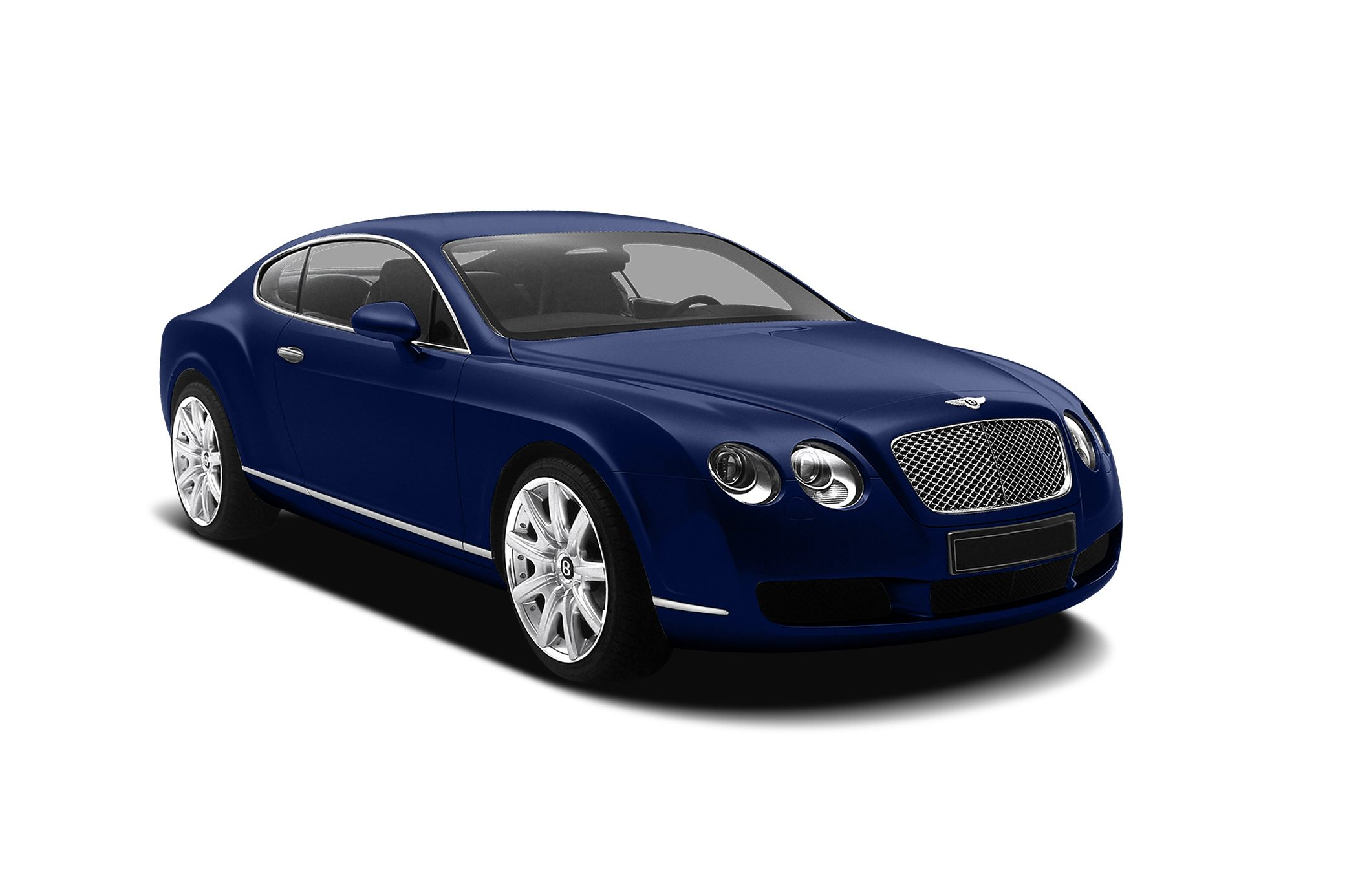 2009 Bentley Continental Gt Speed Coupe Specs And Prices