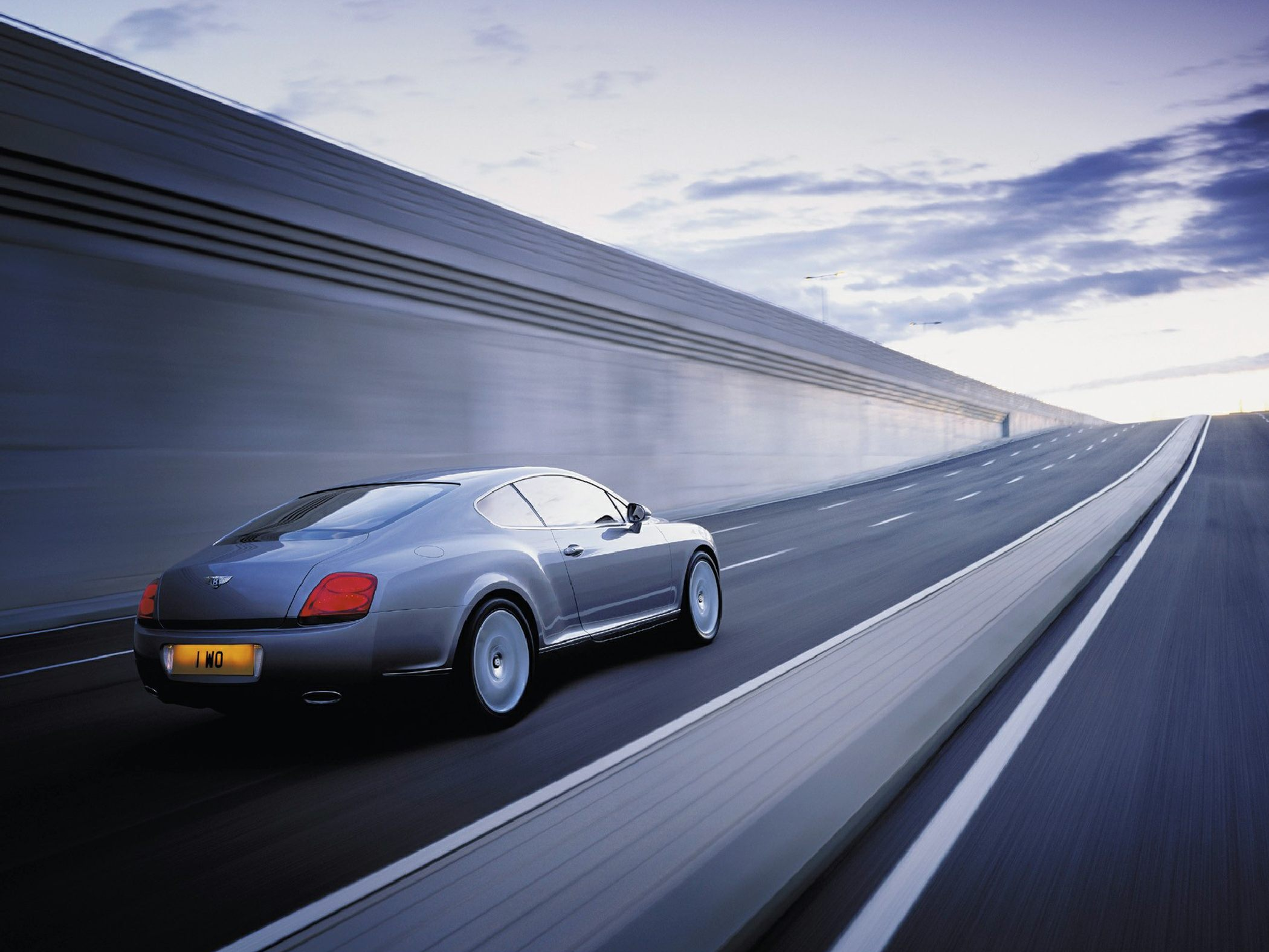 2010 Bentley Continental GT Base Coupe Review Autoblog