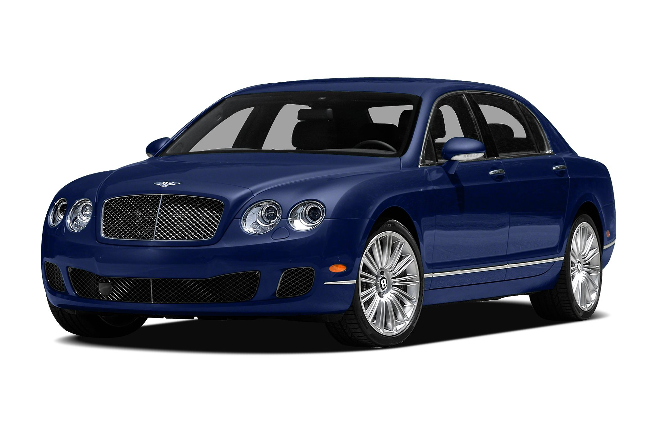 2009 Bentley Continental Flying Spur Speed Sedan for Sale