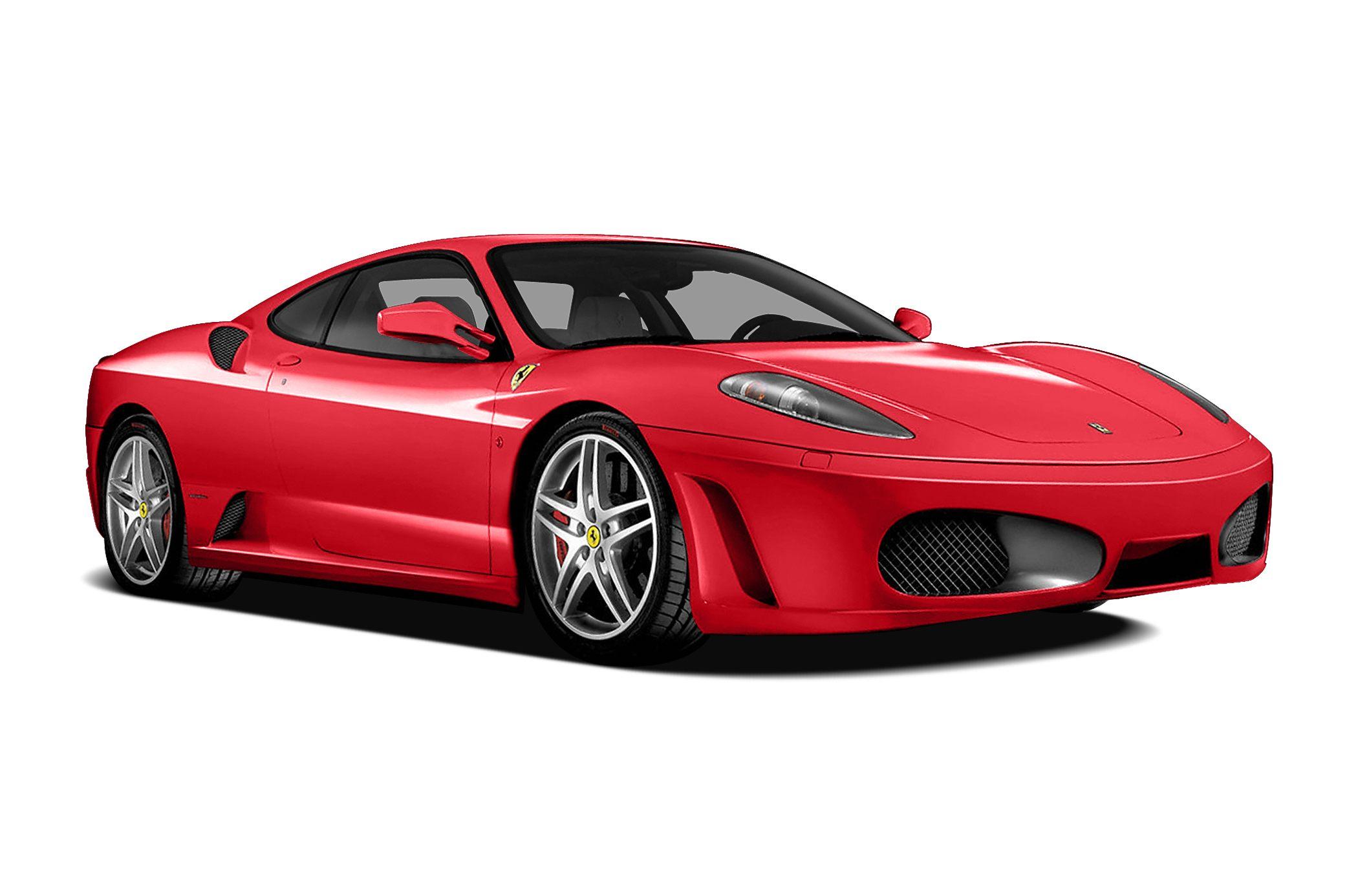 2009 Ferrari F430 Berlinetta F1 2dr Coupe Specs And Prices