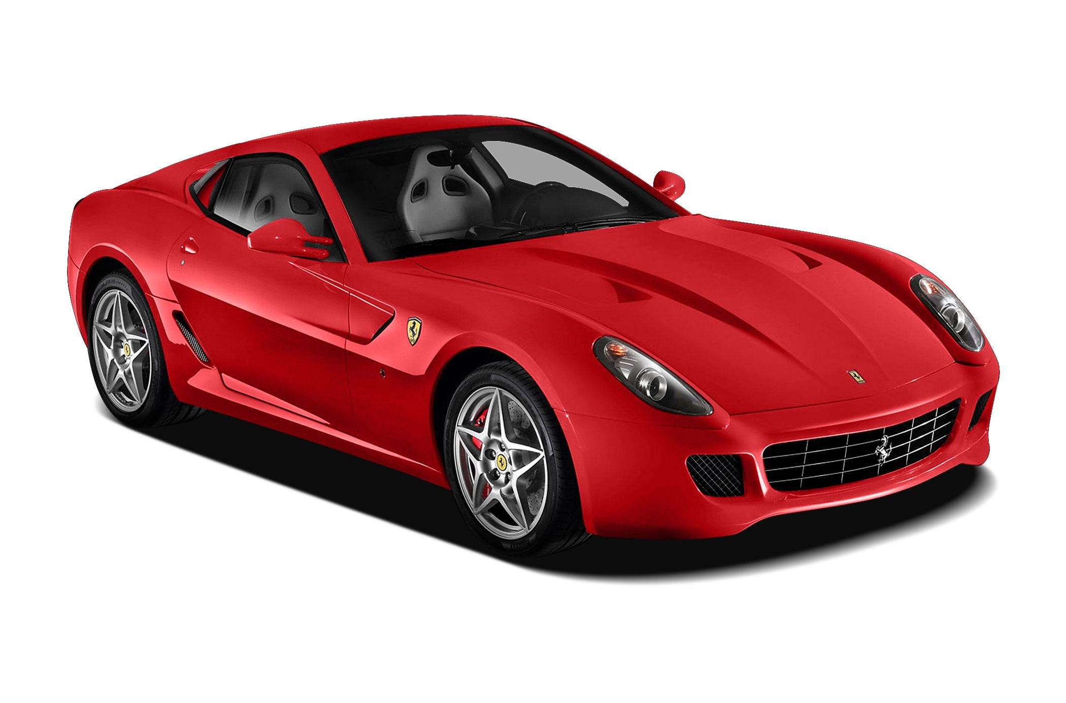 2009 Ferrari 599 Gtb Fiorano Base 2dr Coupe Pricing And Options