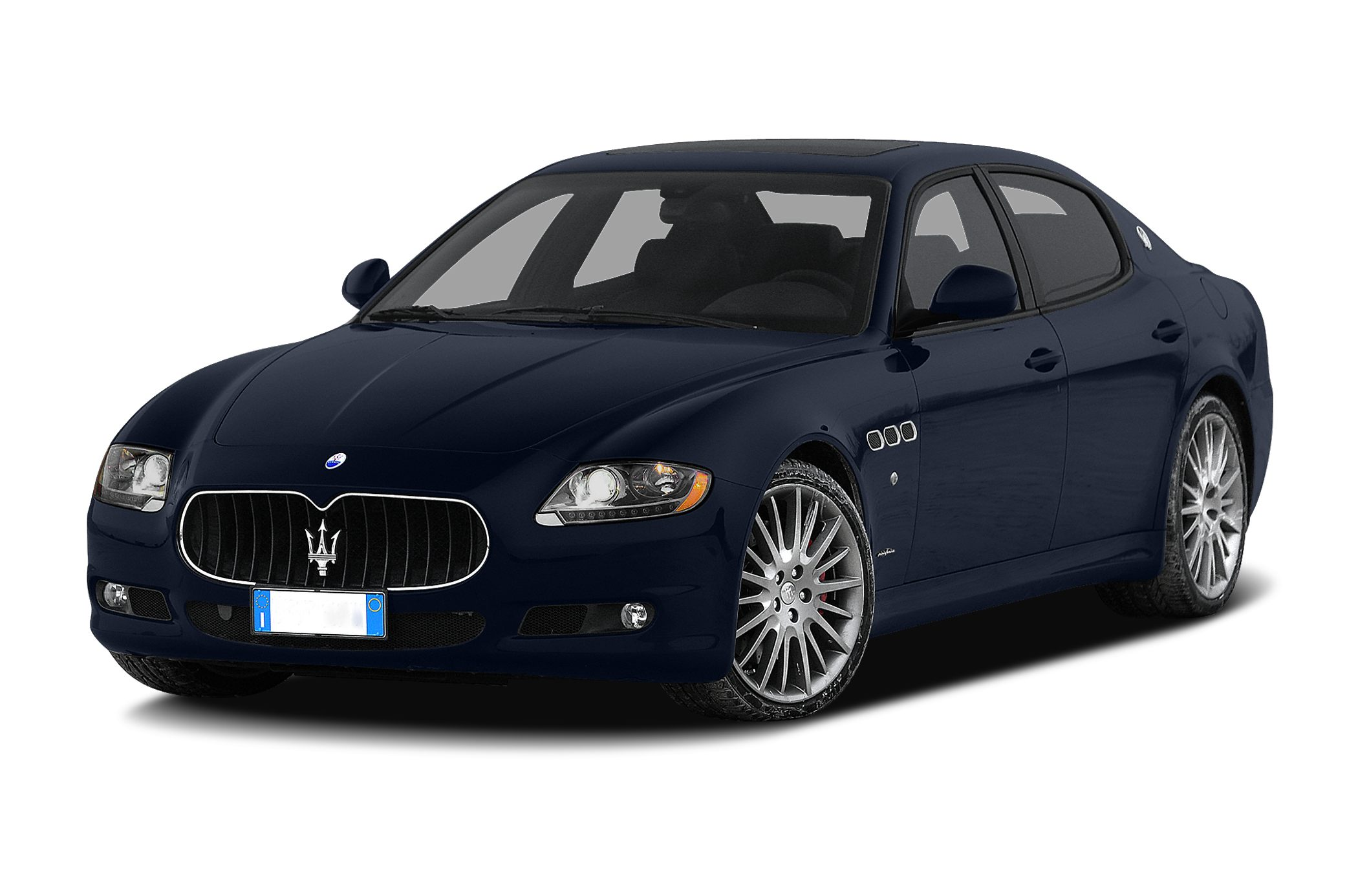 2009 maserati quattroporte sport gt s 4dr sedan specs and prices
