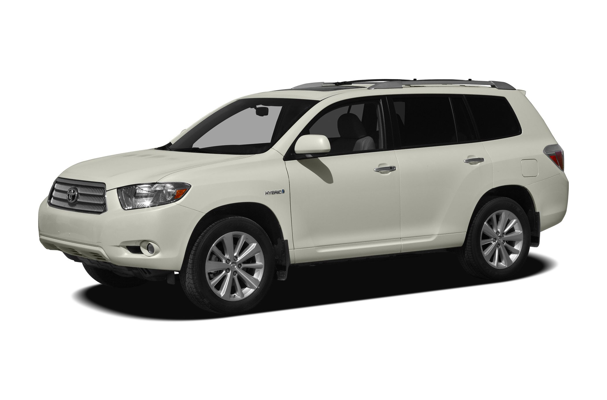 2009 Toyota Highlander Hybrid Pricing And Specs