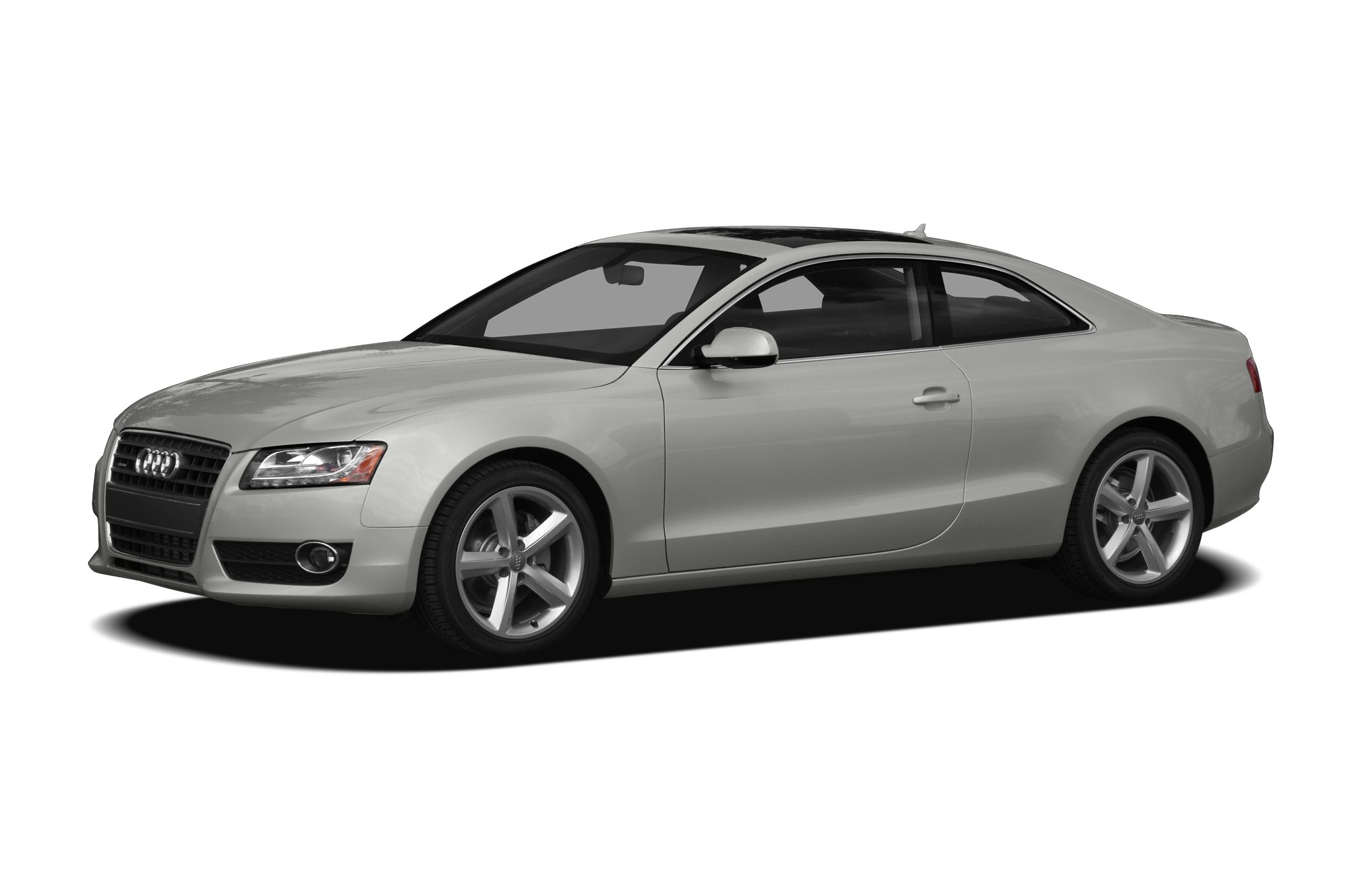 2010 Audi A5 Specs and Prices