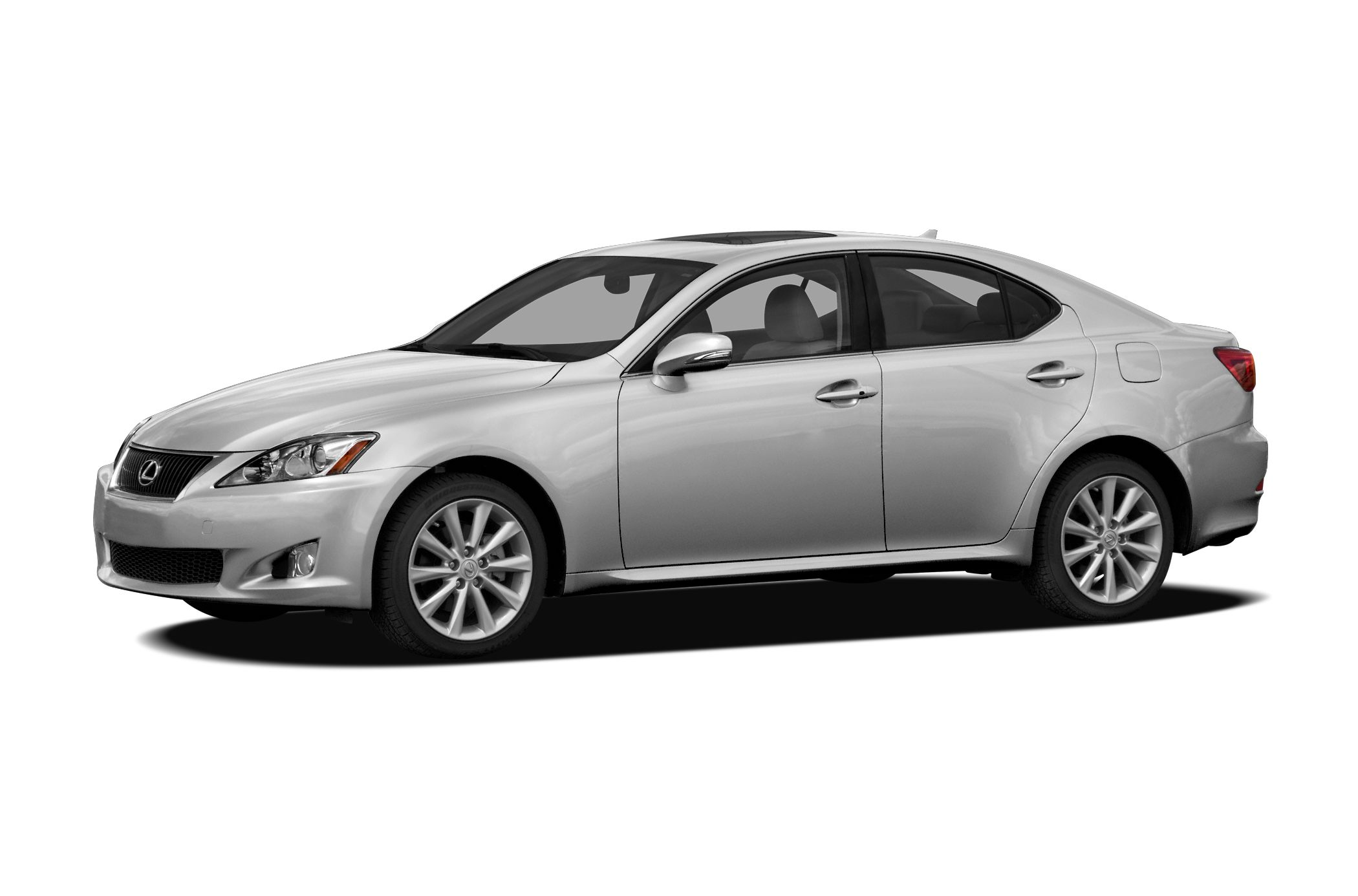2010 Lexus Is 250 Pricing And Specs