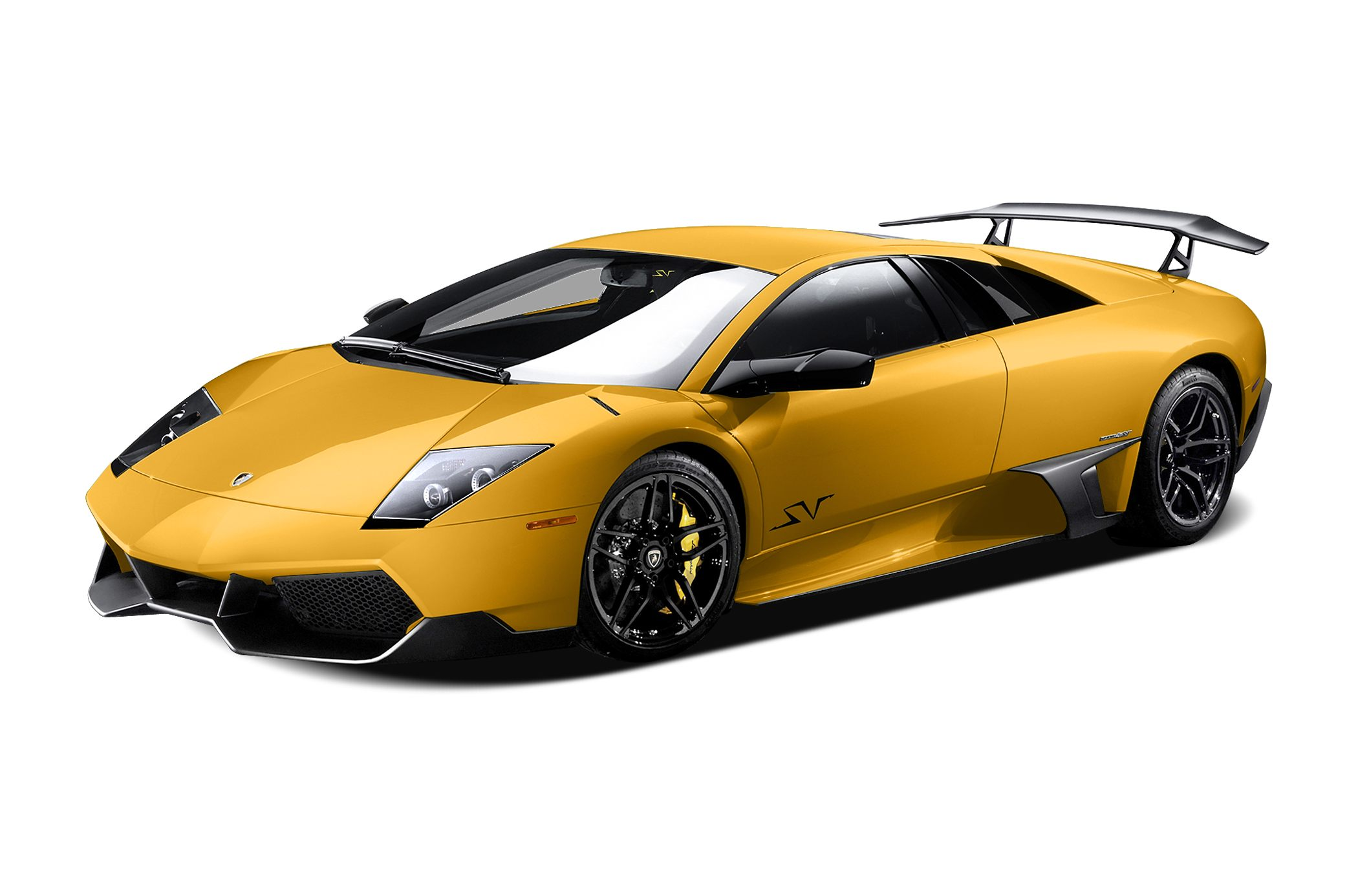 2010 Lamborghini Murcielago Lp670 4 Sv 2dr Coupe For Sale
