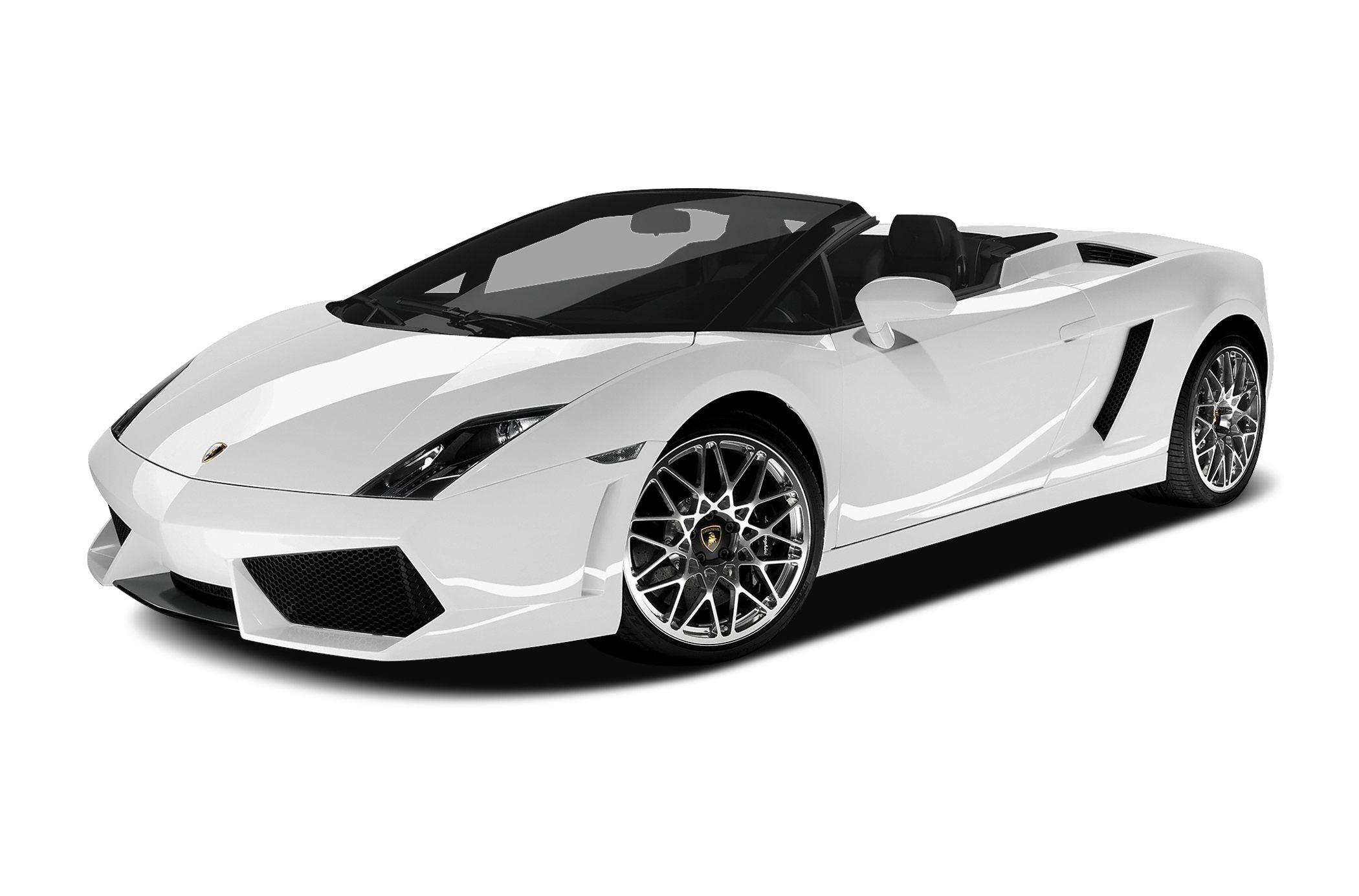 2010 Lamborghini Gallardo Lp560 4 2dr Spyder Specs And Prices