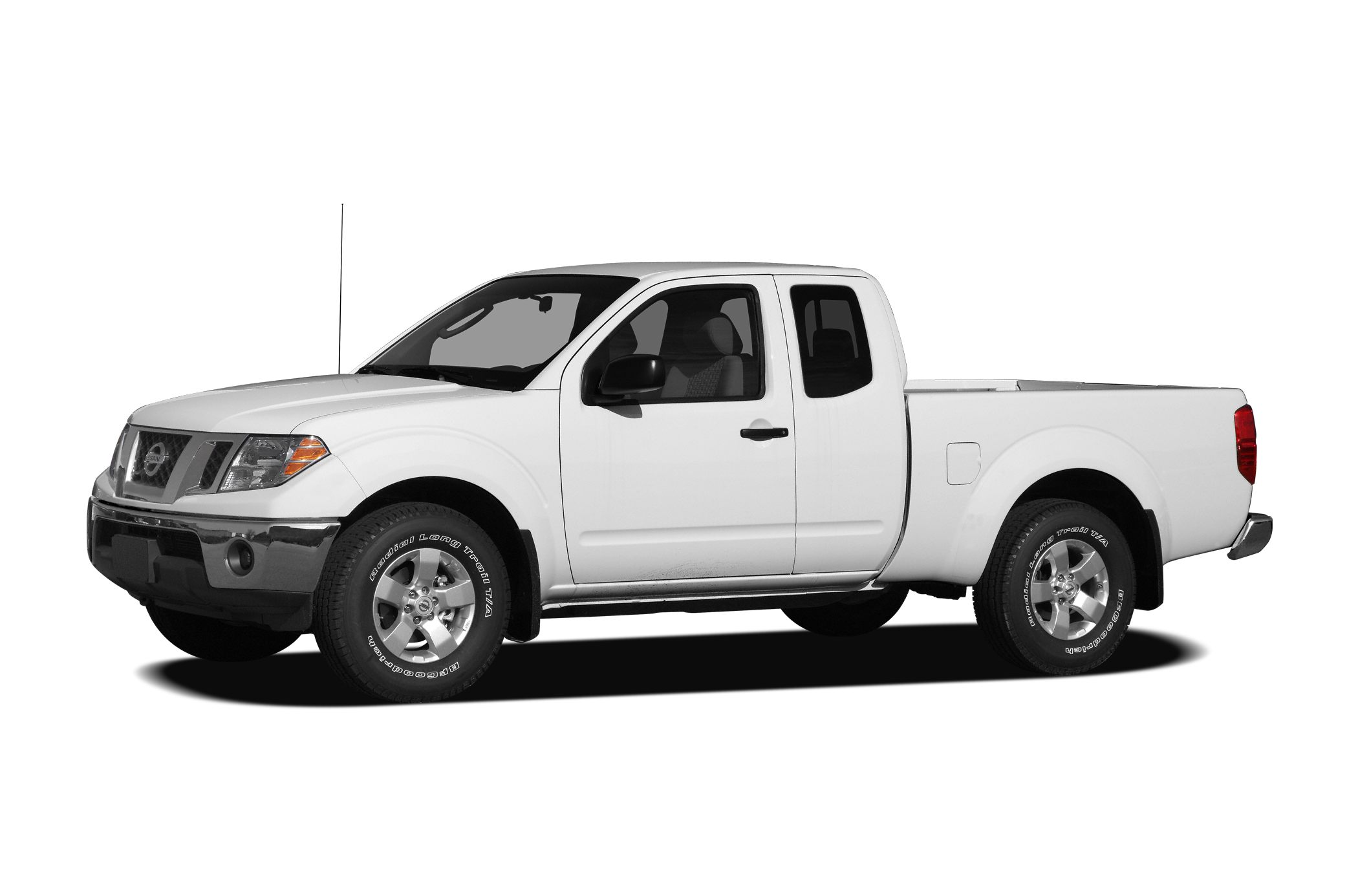 USC00NIT121B0101 - 2010 Nissan Frontier Crew Cab Se Long Bed 4x4 At