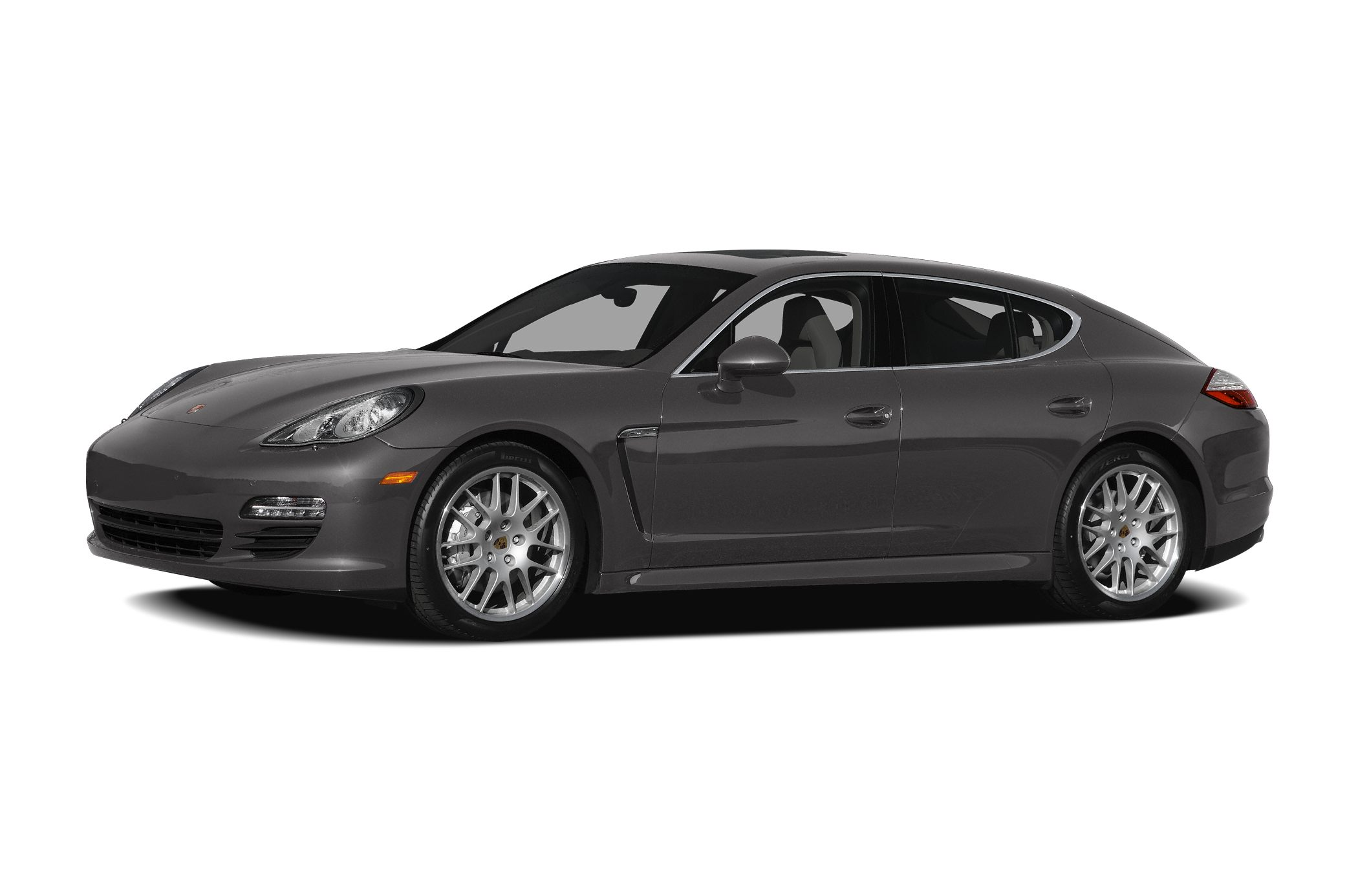 2010 Porsche Panamera 4s 4dr All Wheel Drive Hatchback Specs And Prices