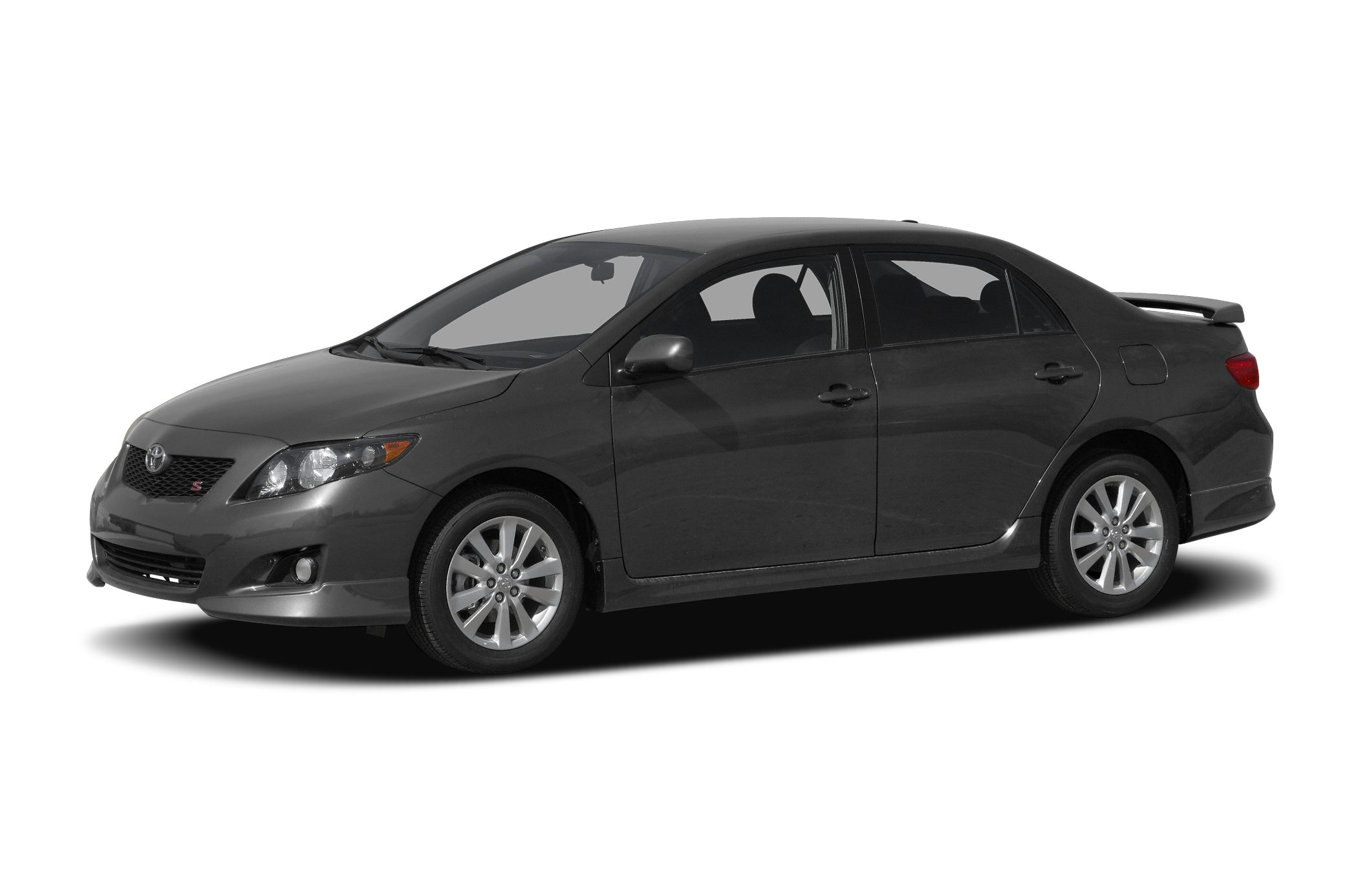 2010 Toyota Corolla S >> 2010 Toyota Corolla S 4dr Sedan Pricing And Options