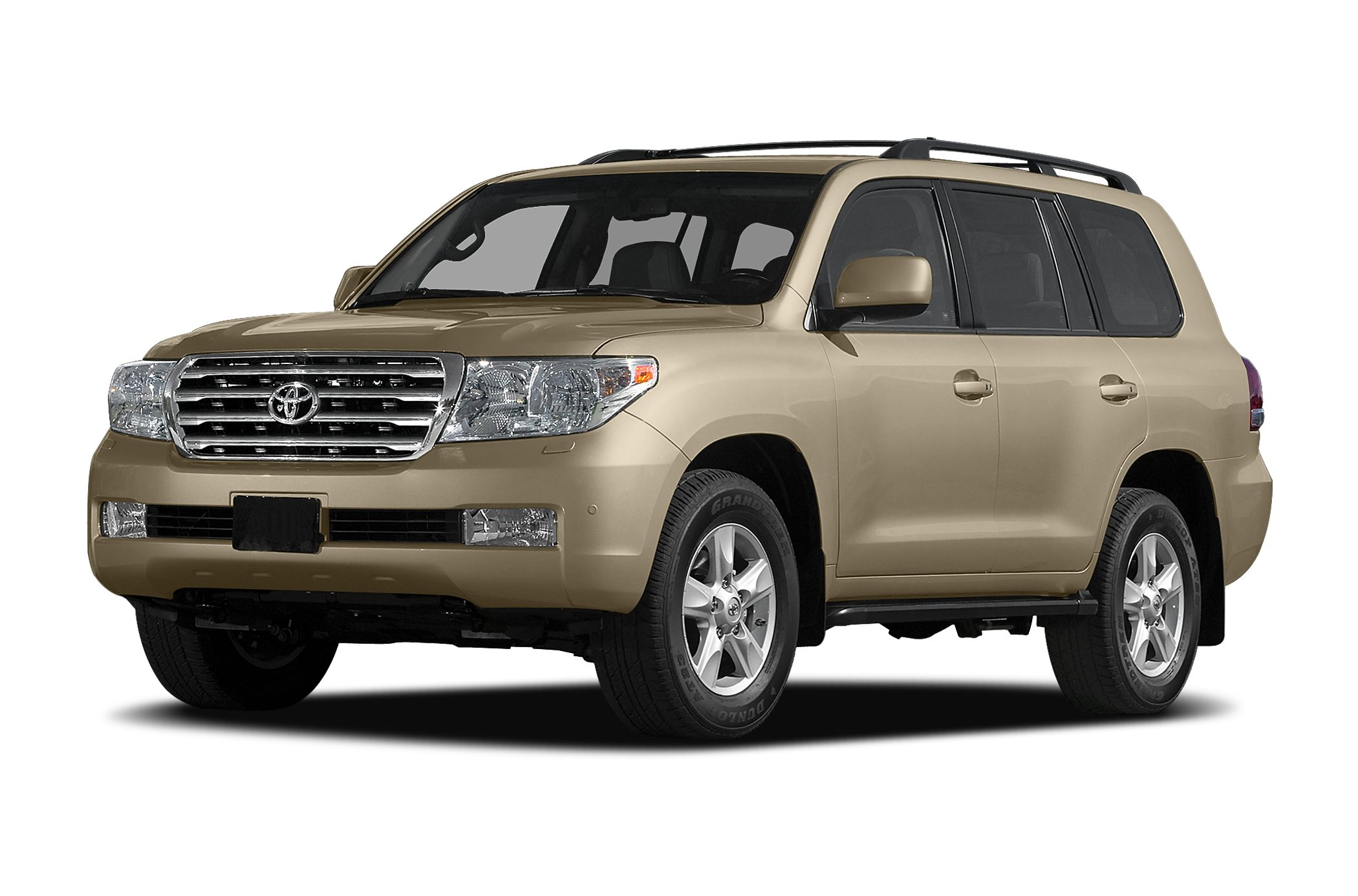2010 toyota land cruiser specs and prices