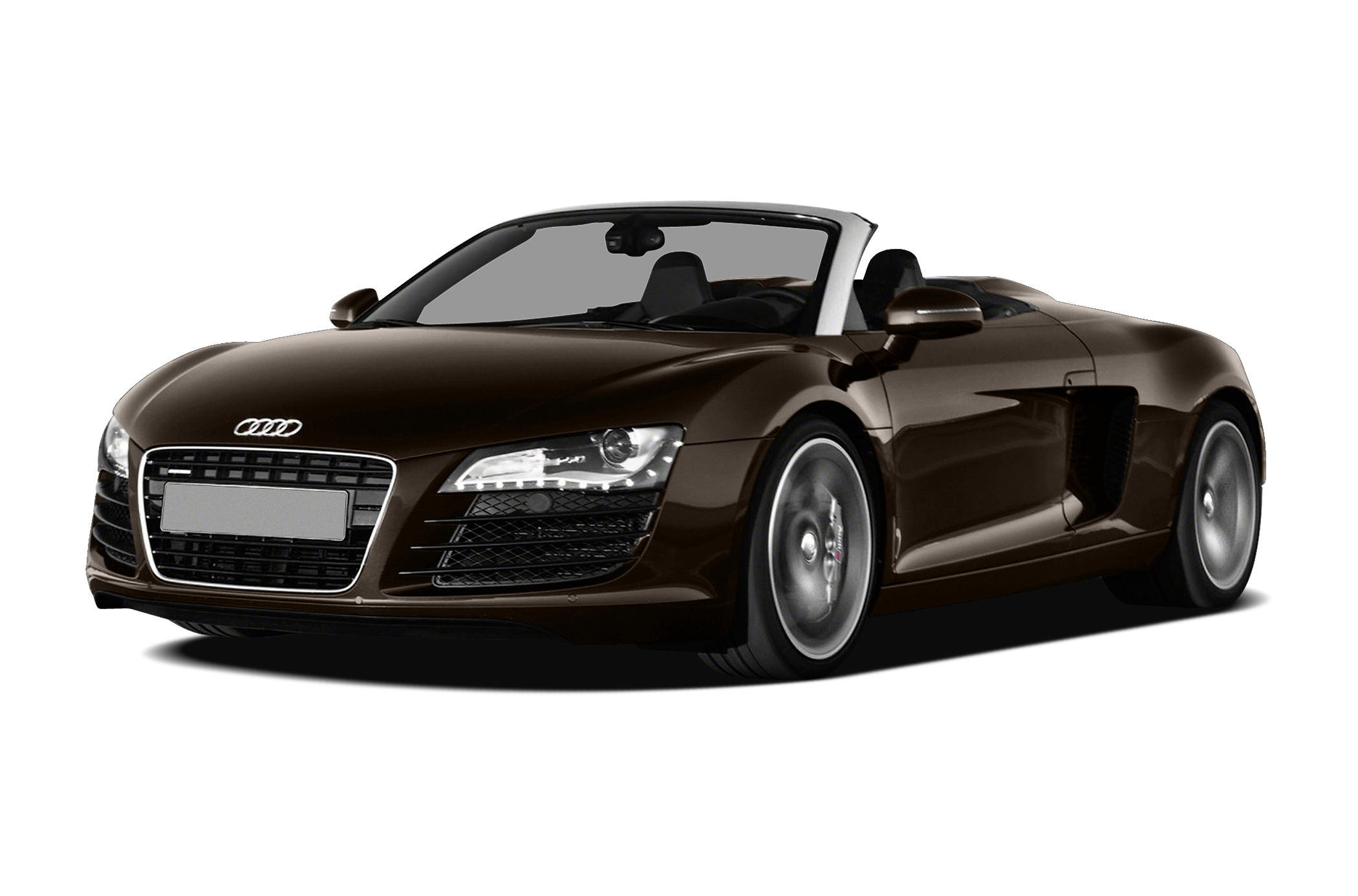 2011 Audi R8 4 2 2dr All wheel Drive quattro Spyder Pricing and Options