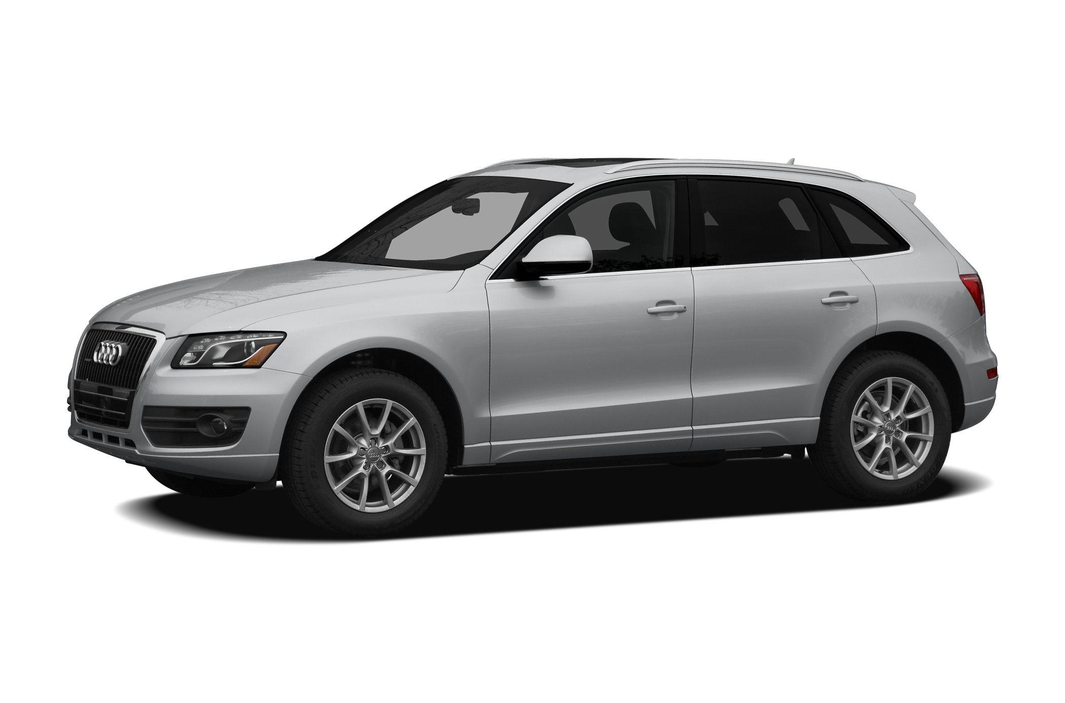 Kekurangan Audi Q5 2011 Perbandingan Harga