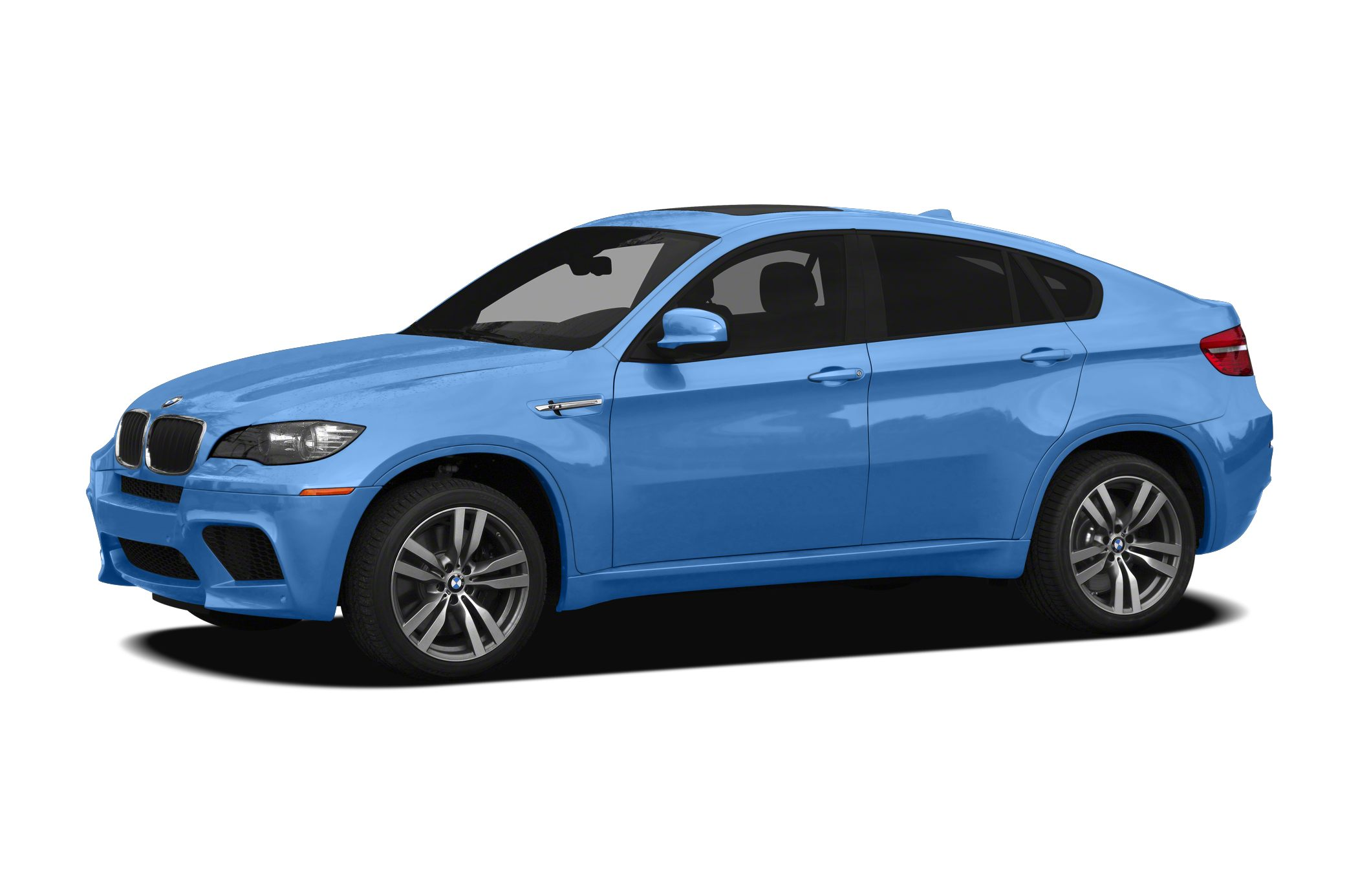 2011 BMW X6 M Specs and Prices