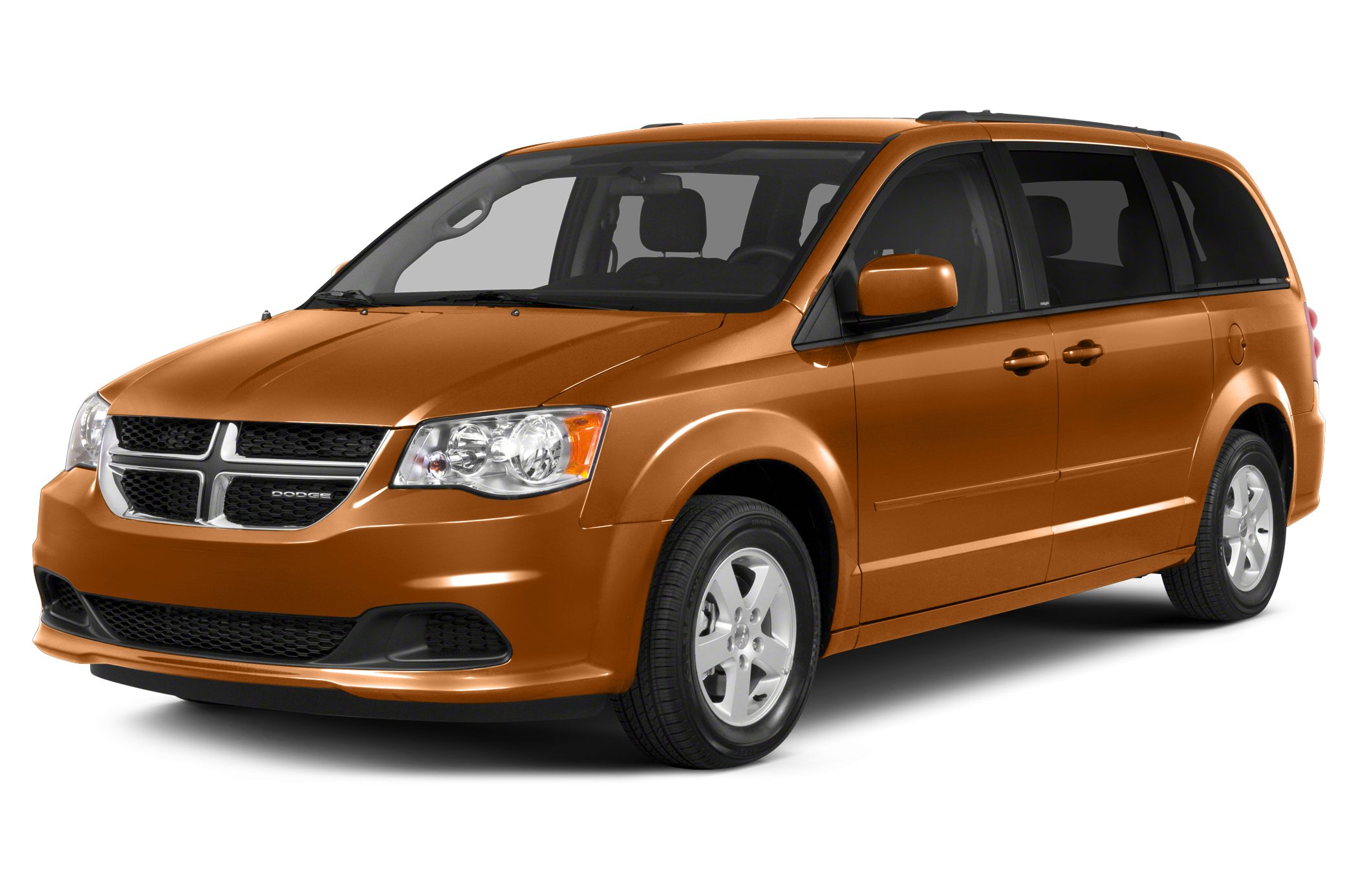 2012 Dodge Grand Caravan Safety Recalls