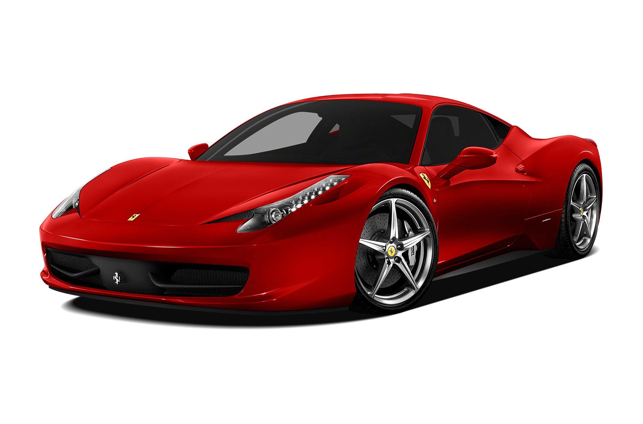 Ferrari 458 with $1M wheels still hasn't found a buyer [w/video]