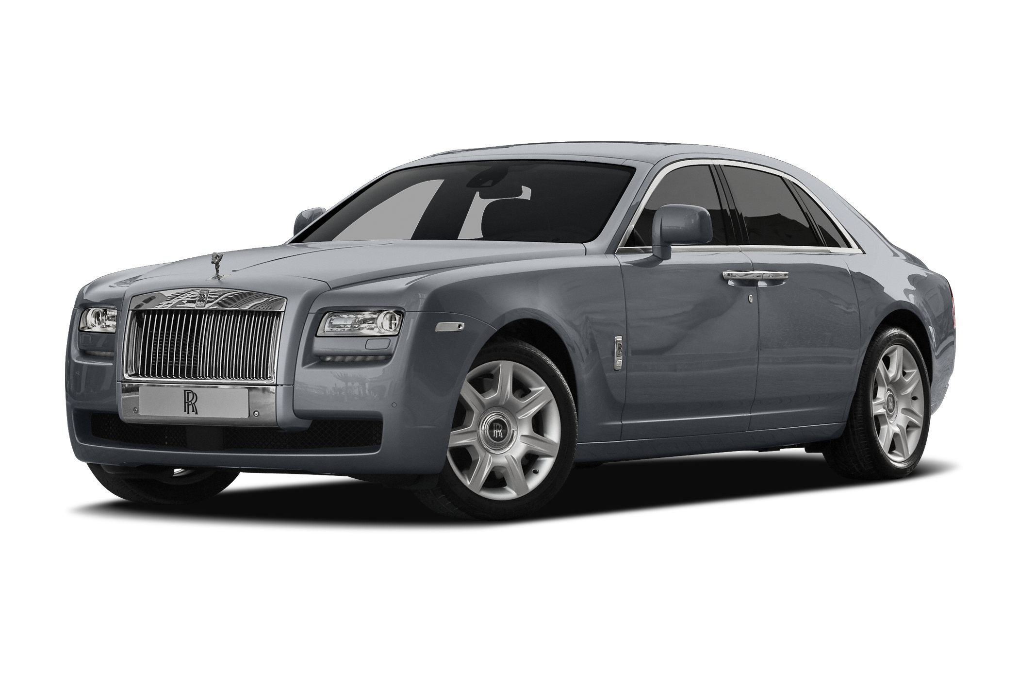 2011 rolls-royce ghost specs and prices