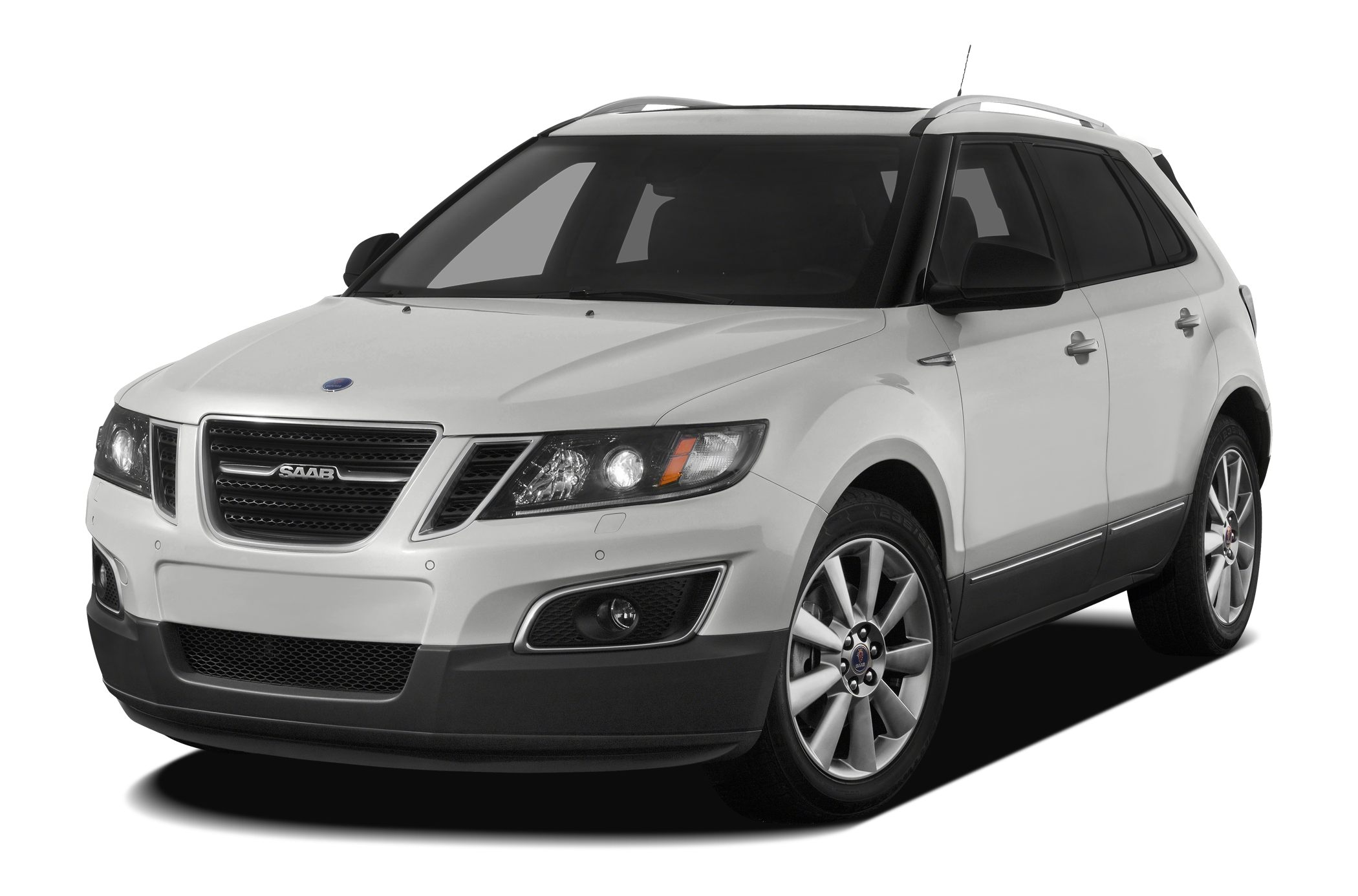 saab 9 4x prices reviews and new model information autoblog. Black Bedroom Furniture Sets. Home Design Ideas